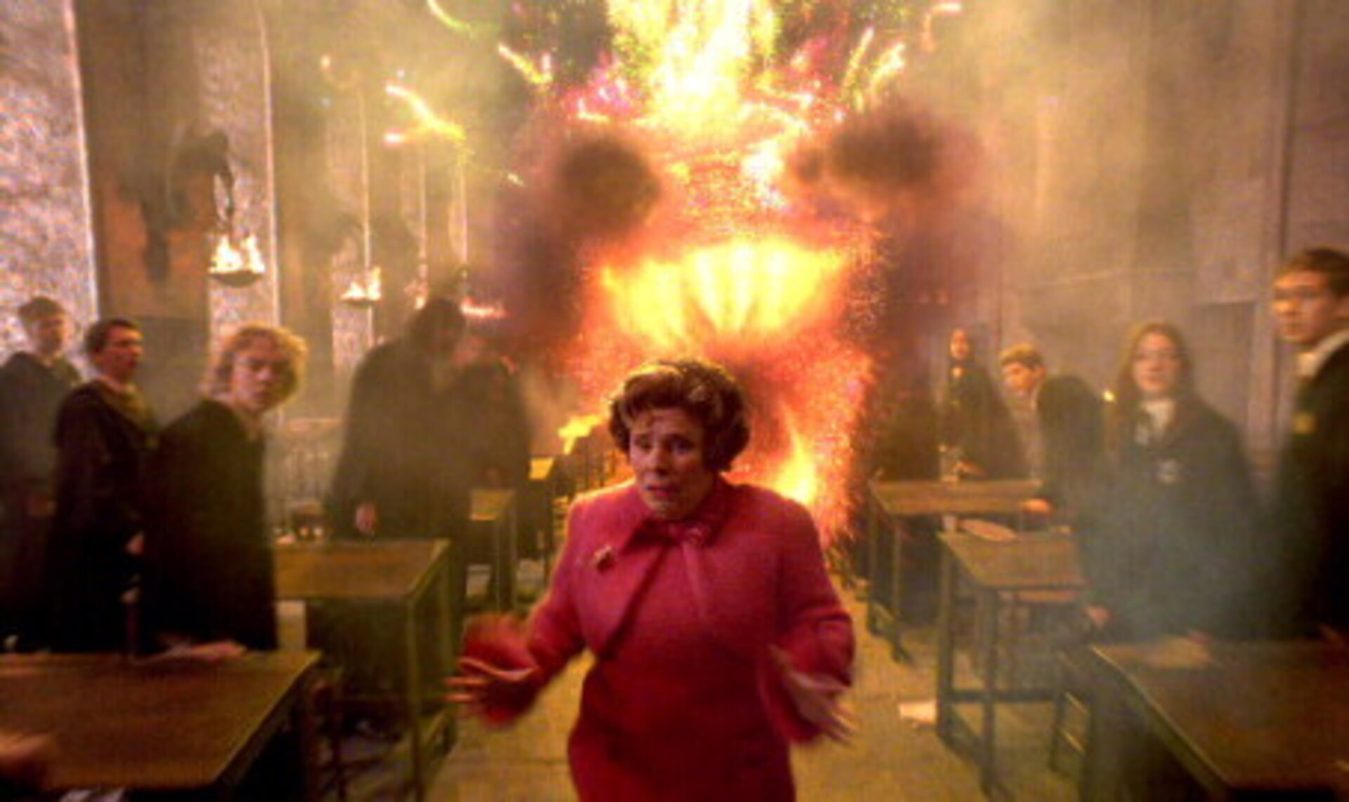 Harry Potter and the Order of the Phoenix - Image 36