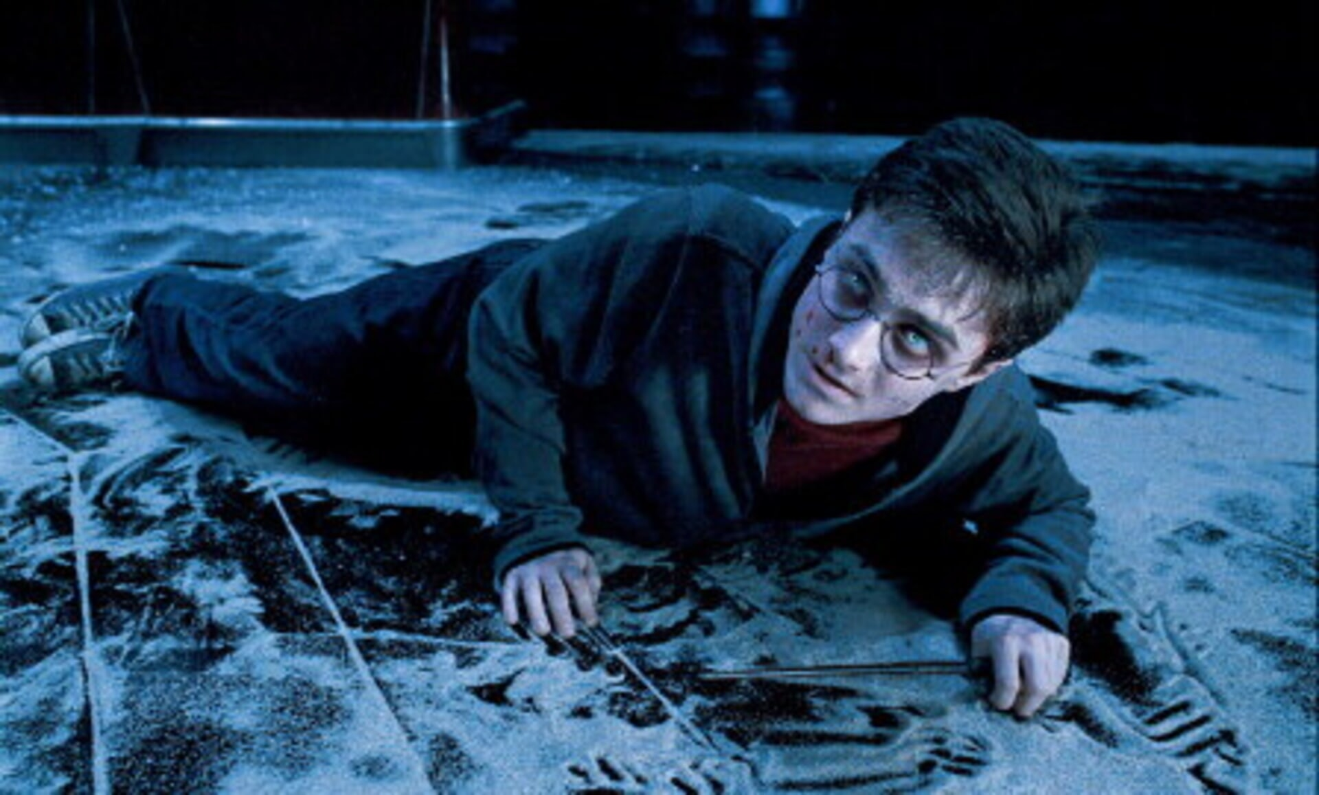 Harry Potter and the Order of the Phoenix - Image 37