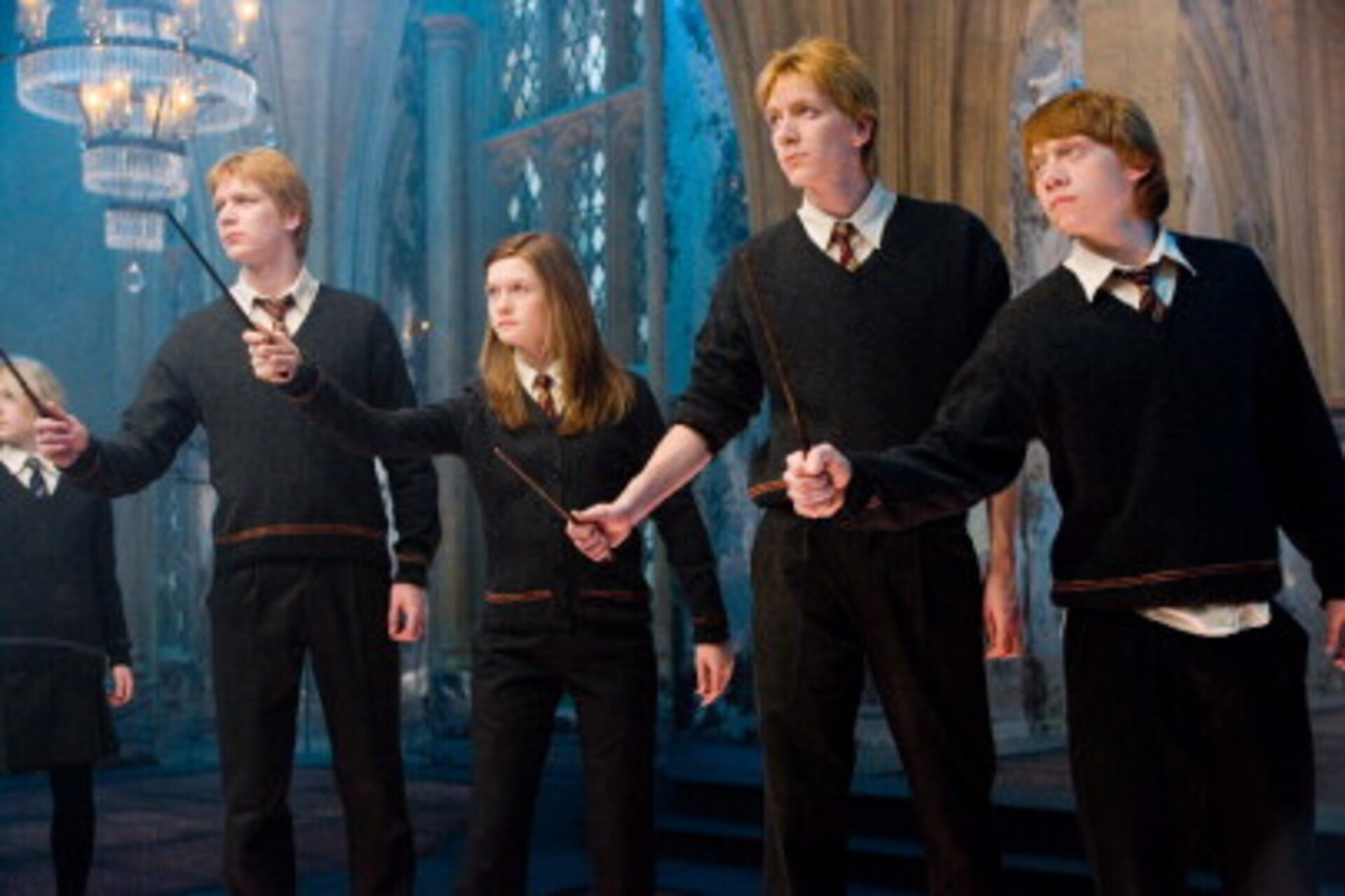 Harry Potter and the Order of the Phoenix - Image 38