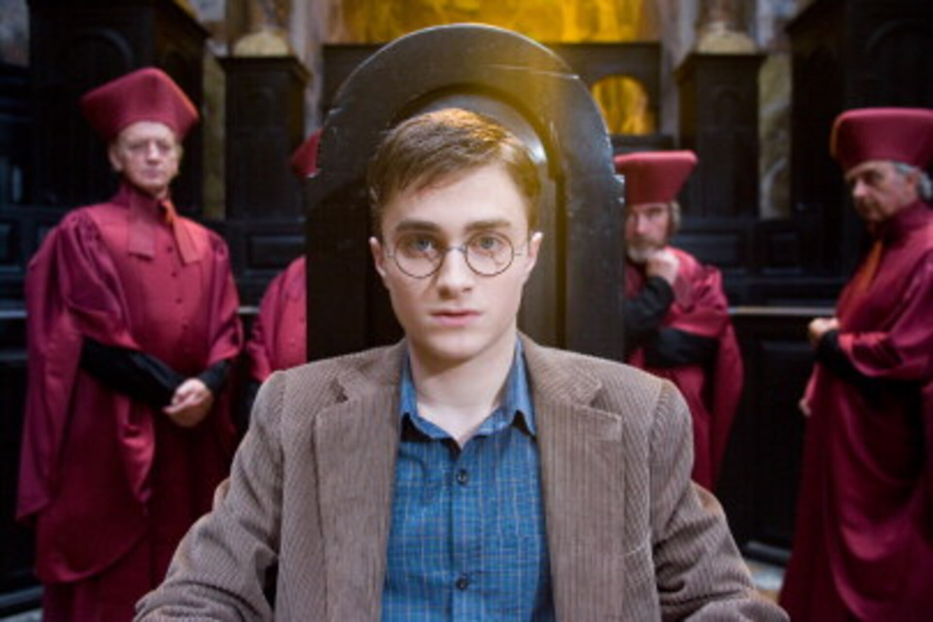 Harry Potter and the Order of the Phoenix - Image 5