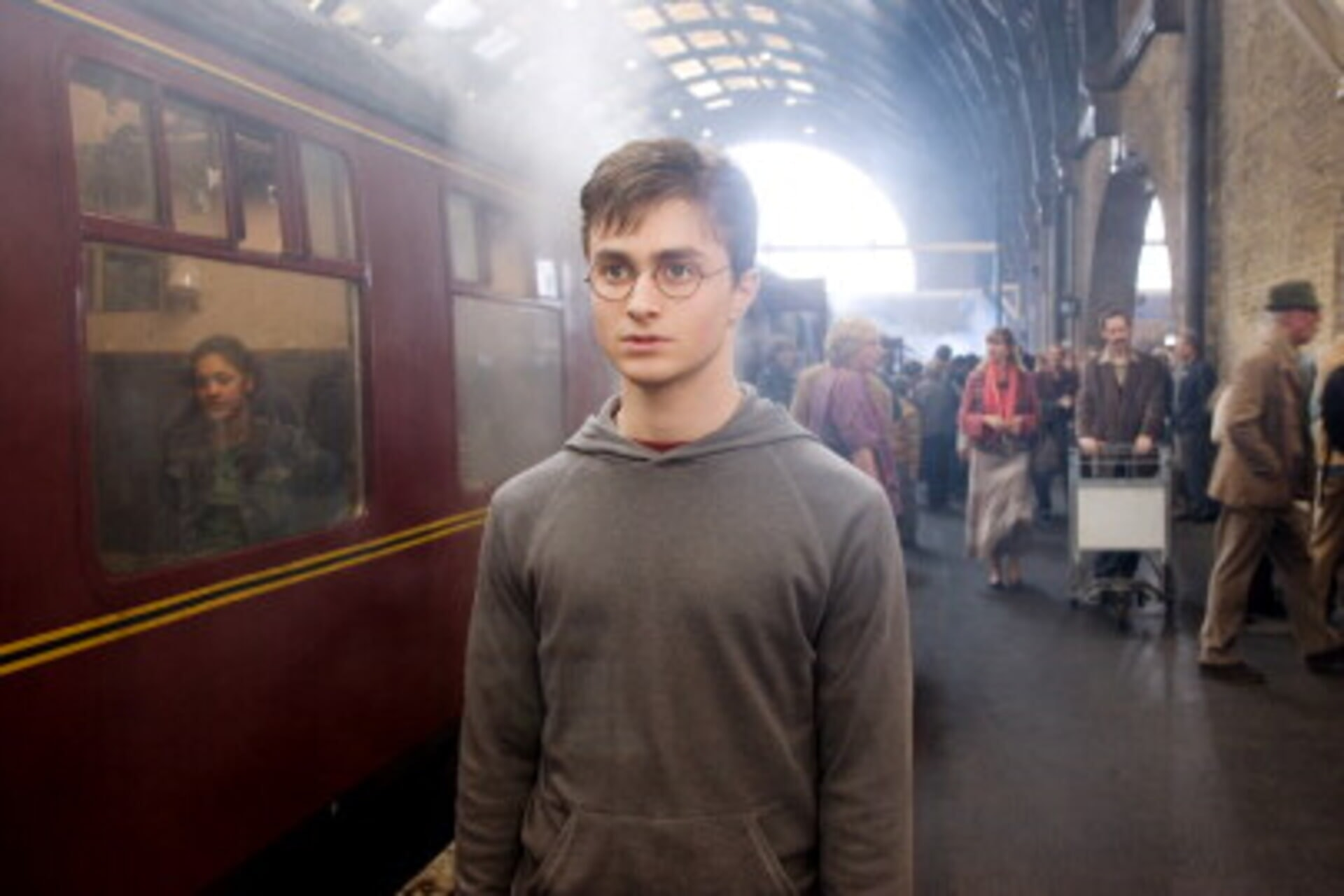 Harry Potter and the Order of the Phoenix - Image 48