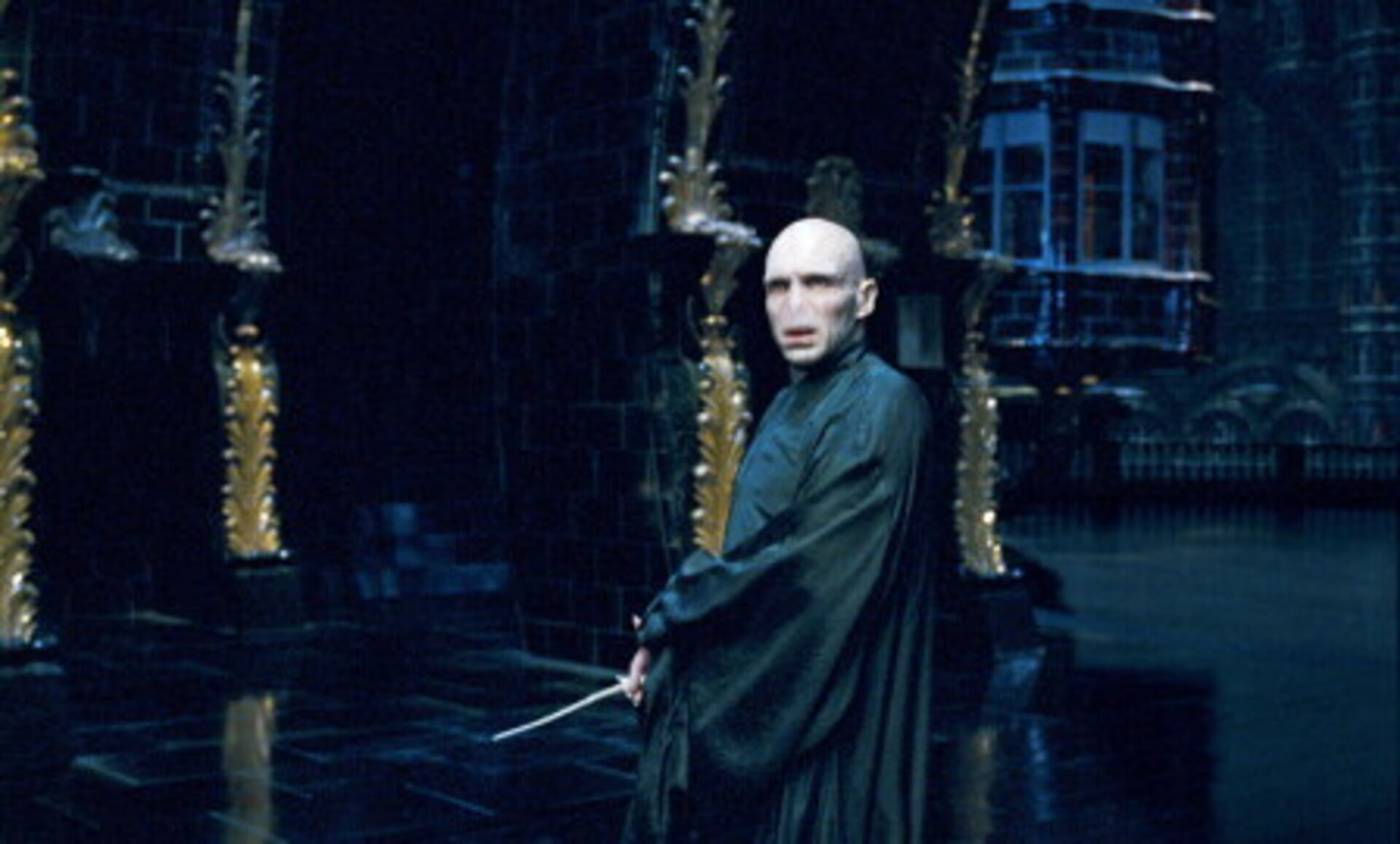 Harry Potter and the Order of the Phoenix - Image 7