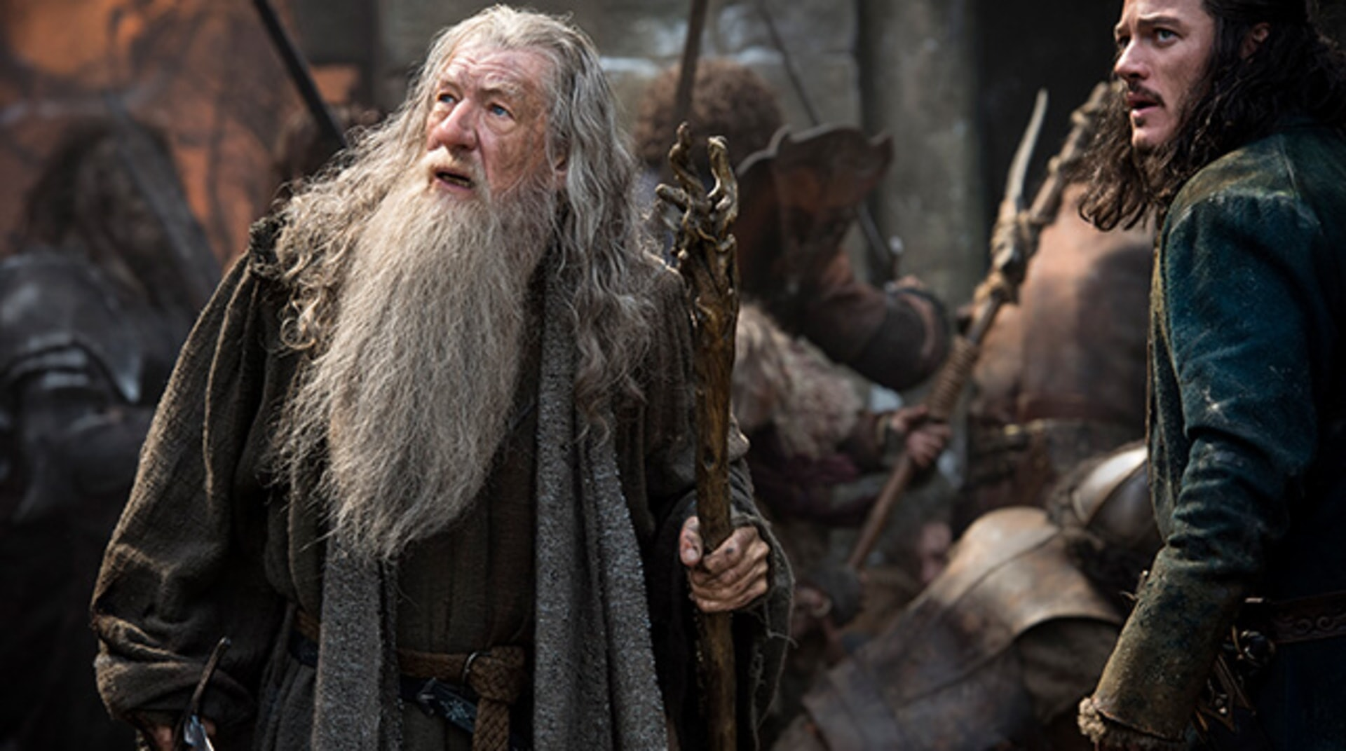 The Hobbit: The Battle of the Five Armies - Image 10
