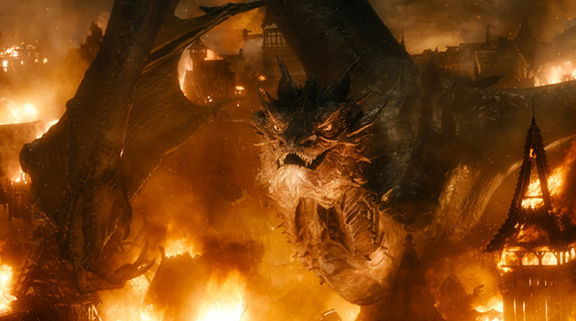 The Hobbit: The Battle of the Five Armies - Image 20