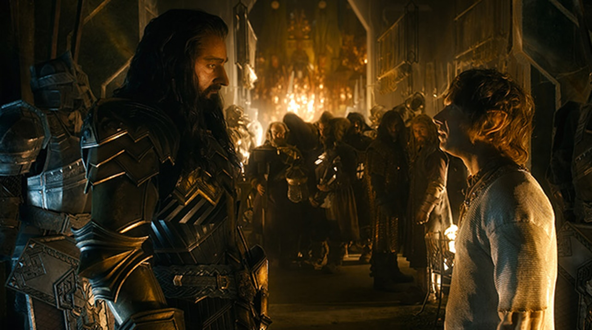 The Hobbit: The Battle of the Five Armies - Image 38
