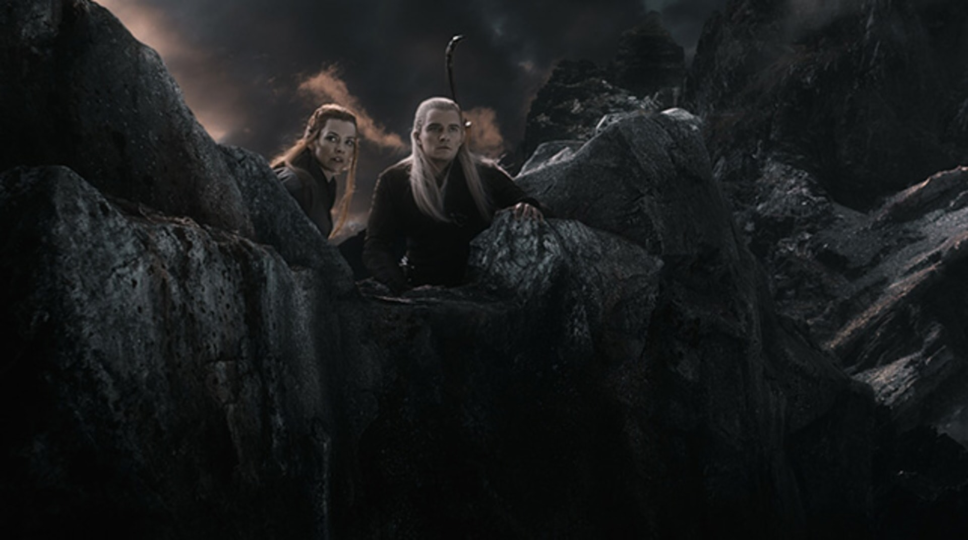 The Hobbit: The Battle of the Five Armies - Image 39