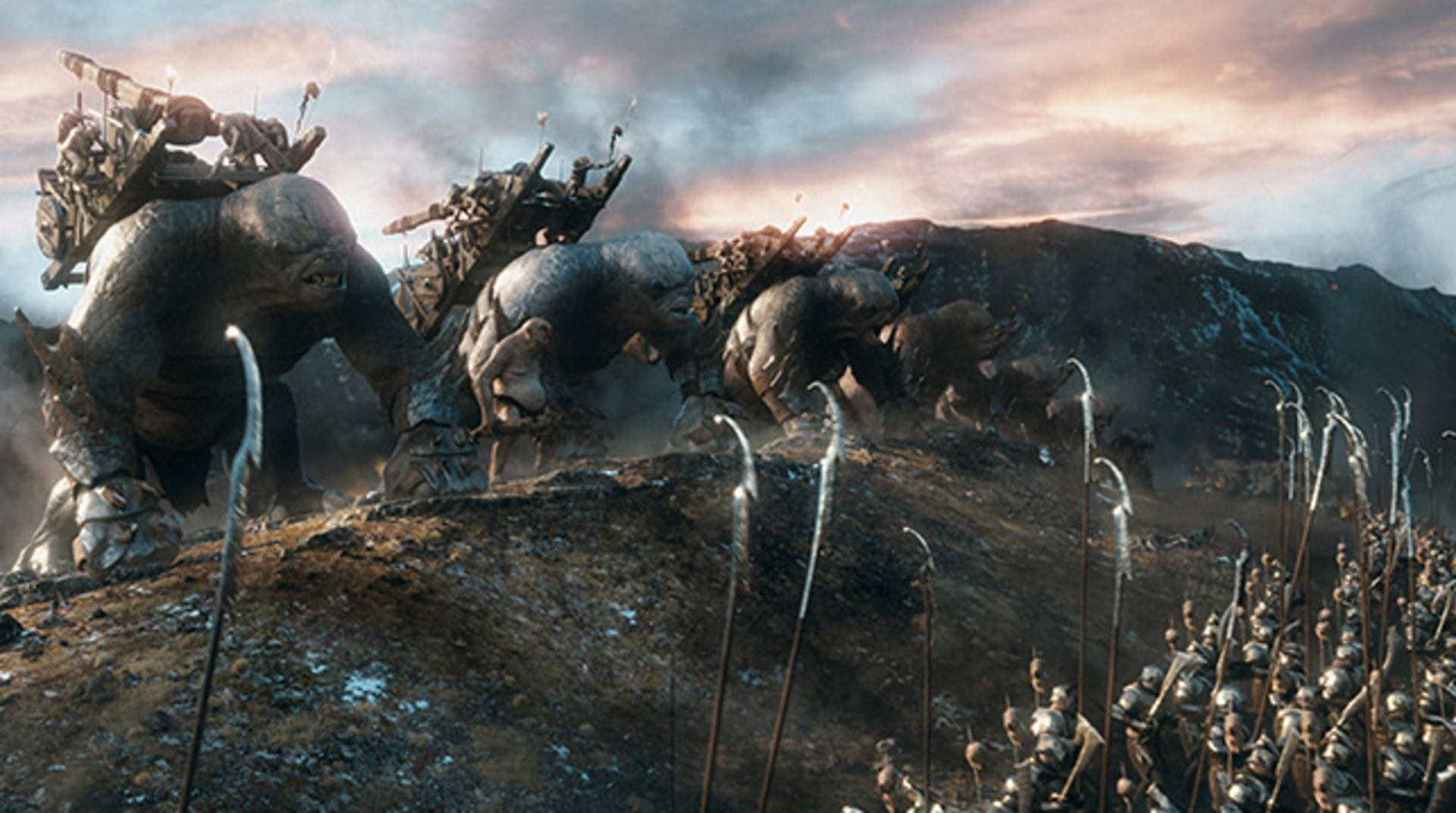 The Hobbit: The Battle of the Five Armies - Image 47