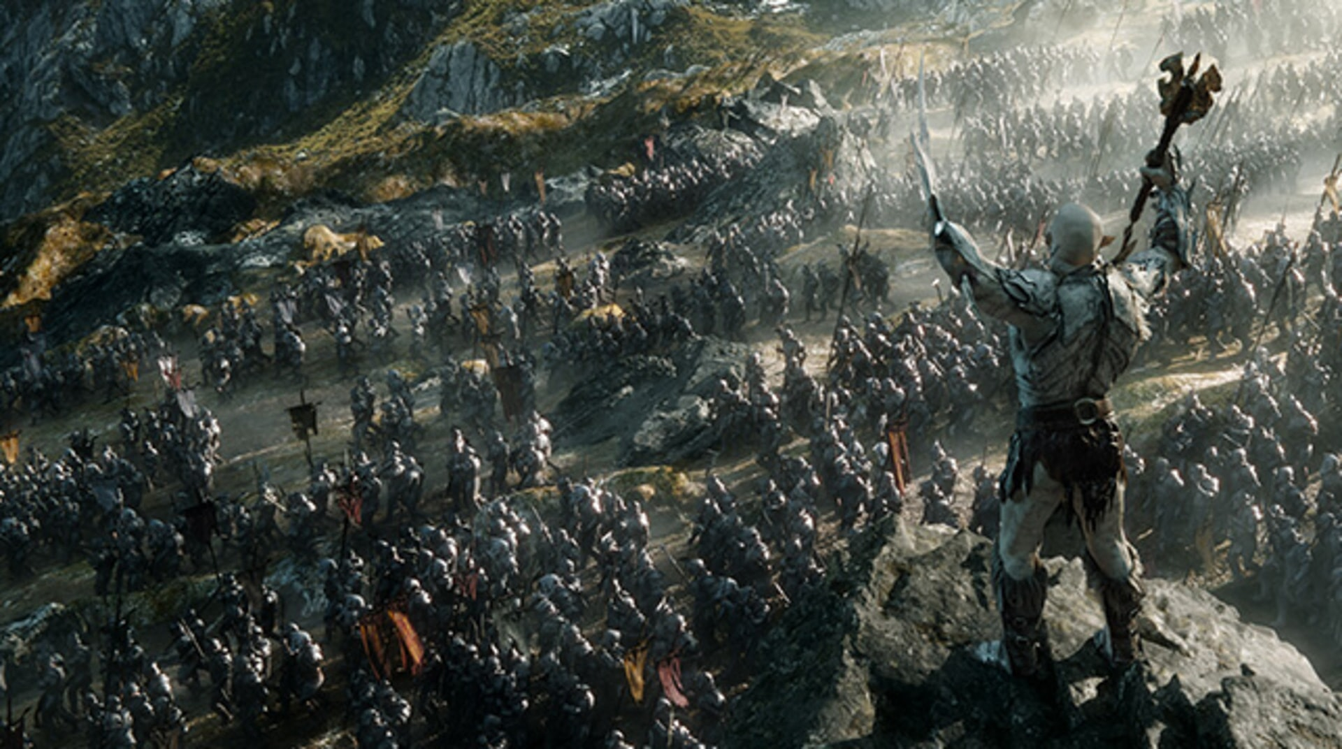 The Hobbit: The Battle of the Five Armies - Image 54