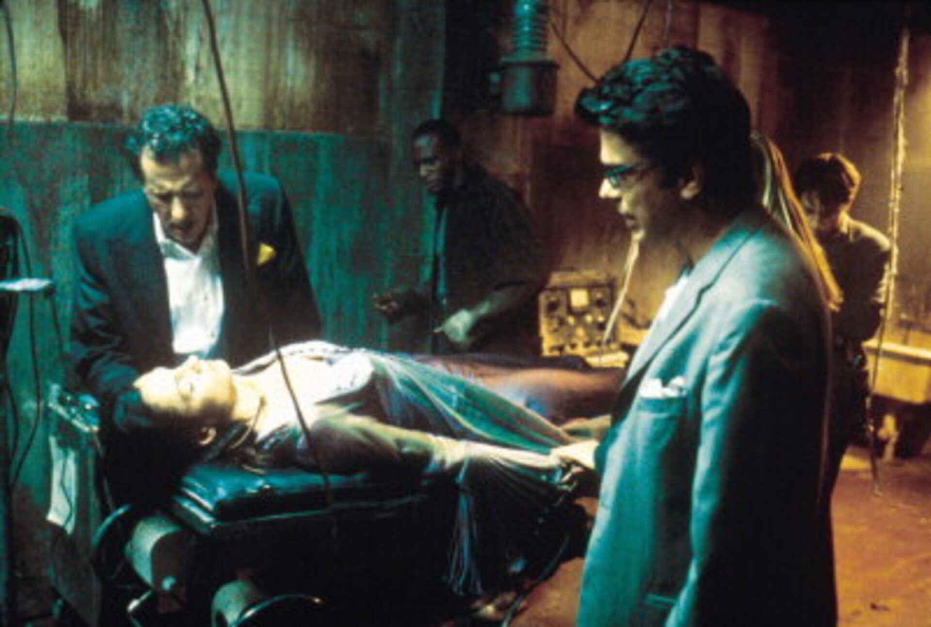 House on Haunted Hill (1999) - Image 3