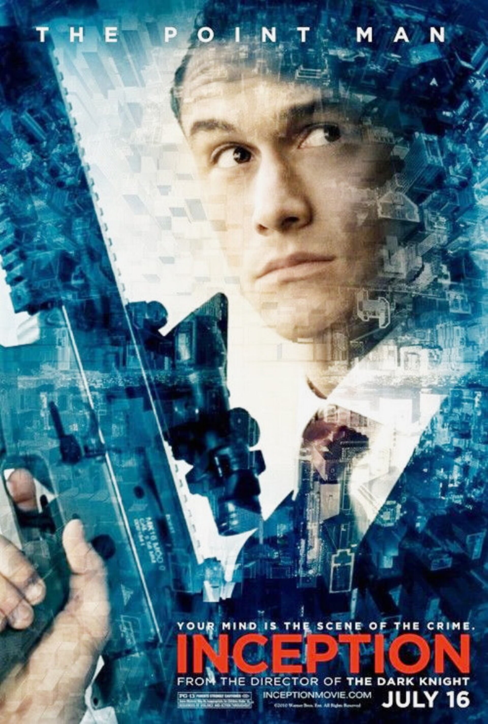 Inception - Poster 6