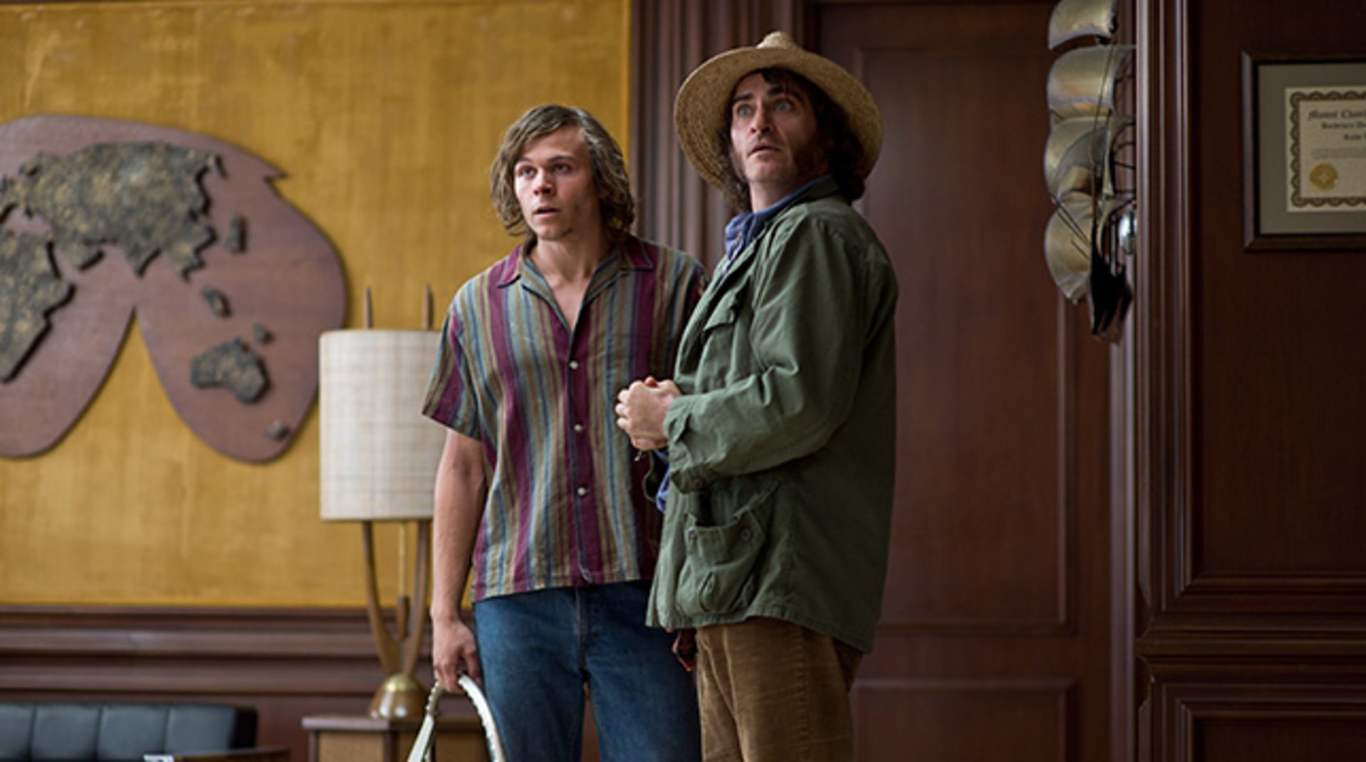 Inherent Vice - Image 16
