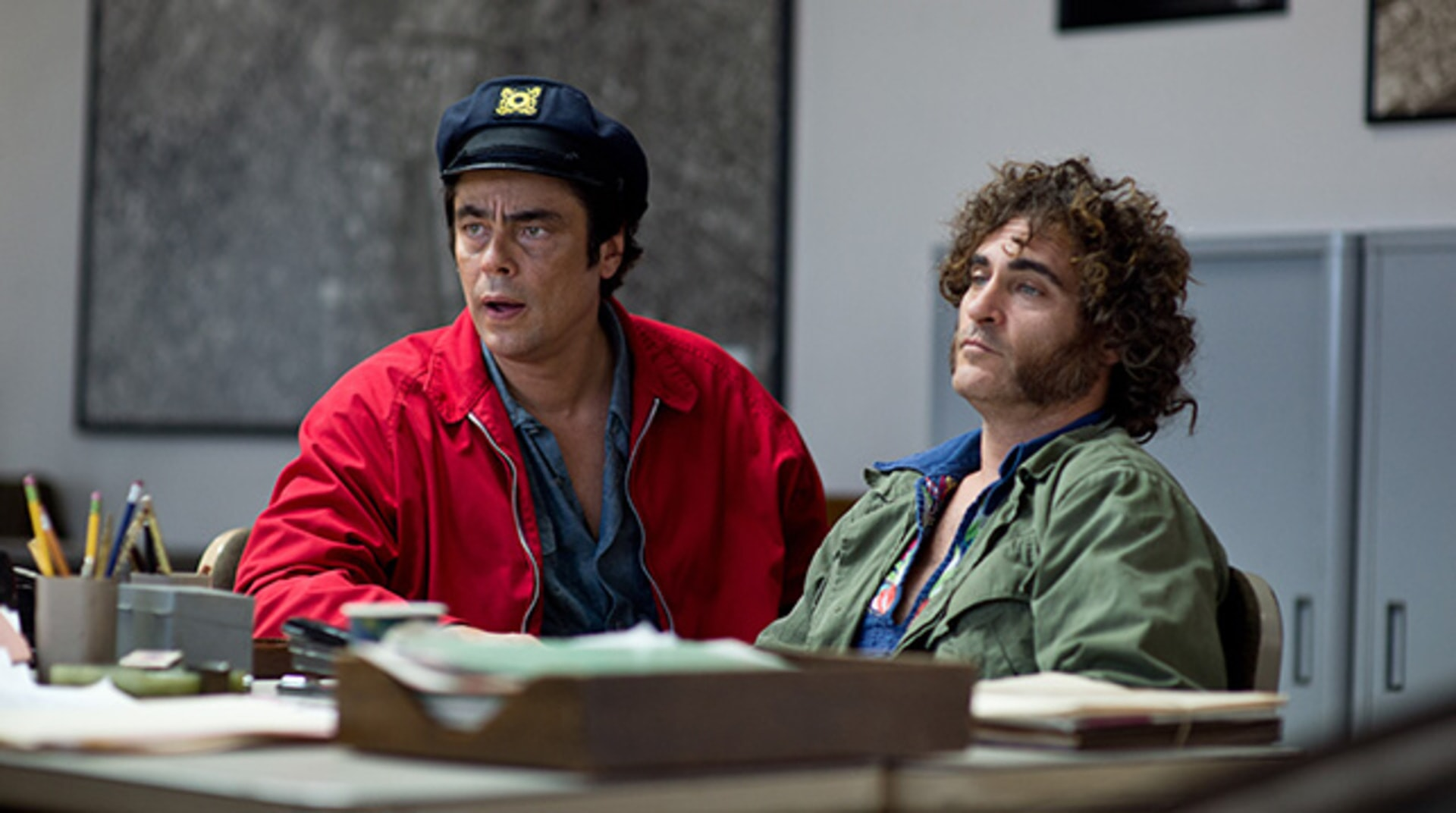 Inherent Vice - Image 20