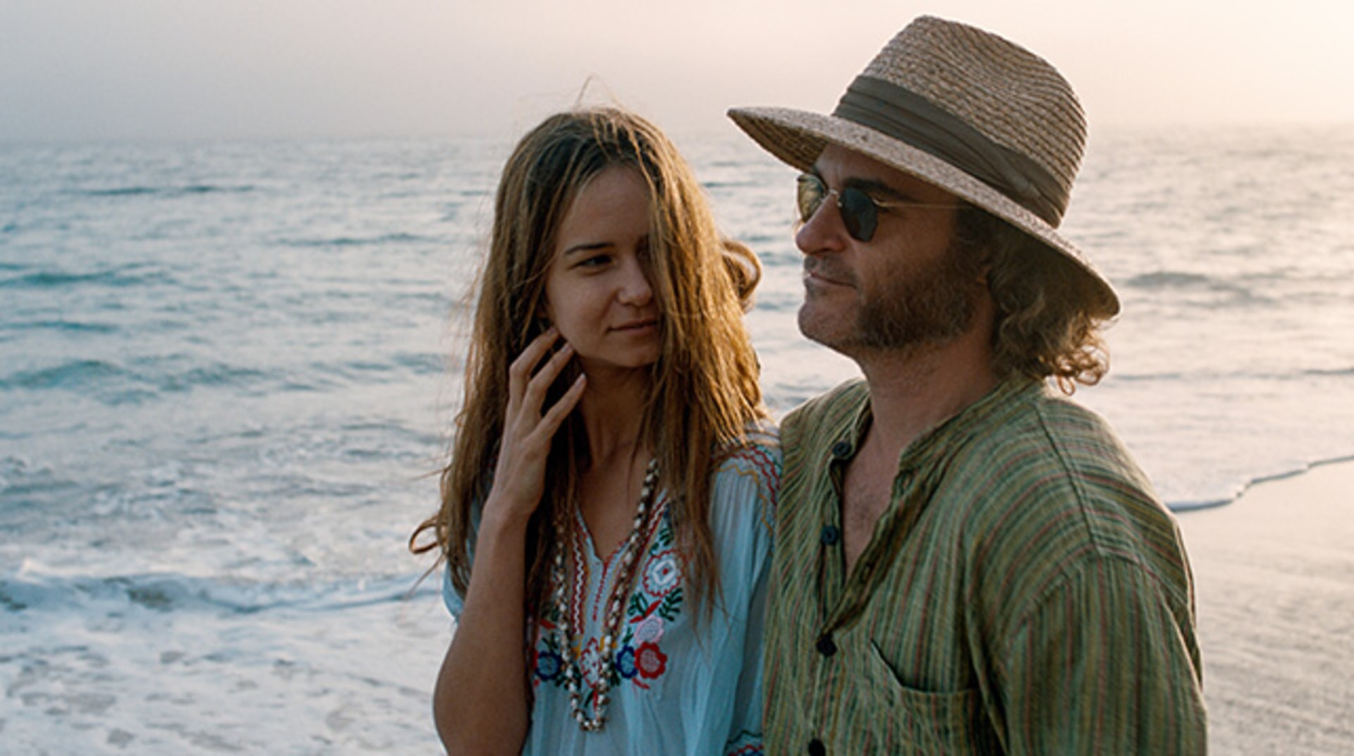 Inherent Vice - Image 1