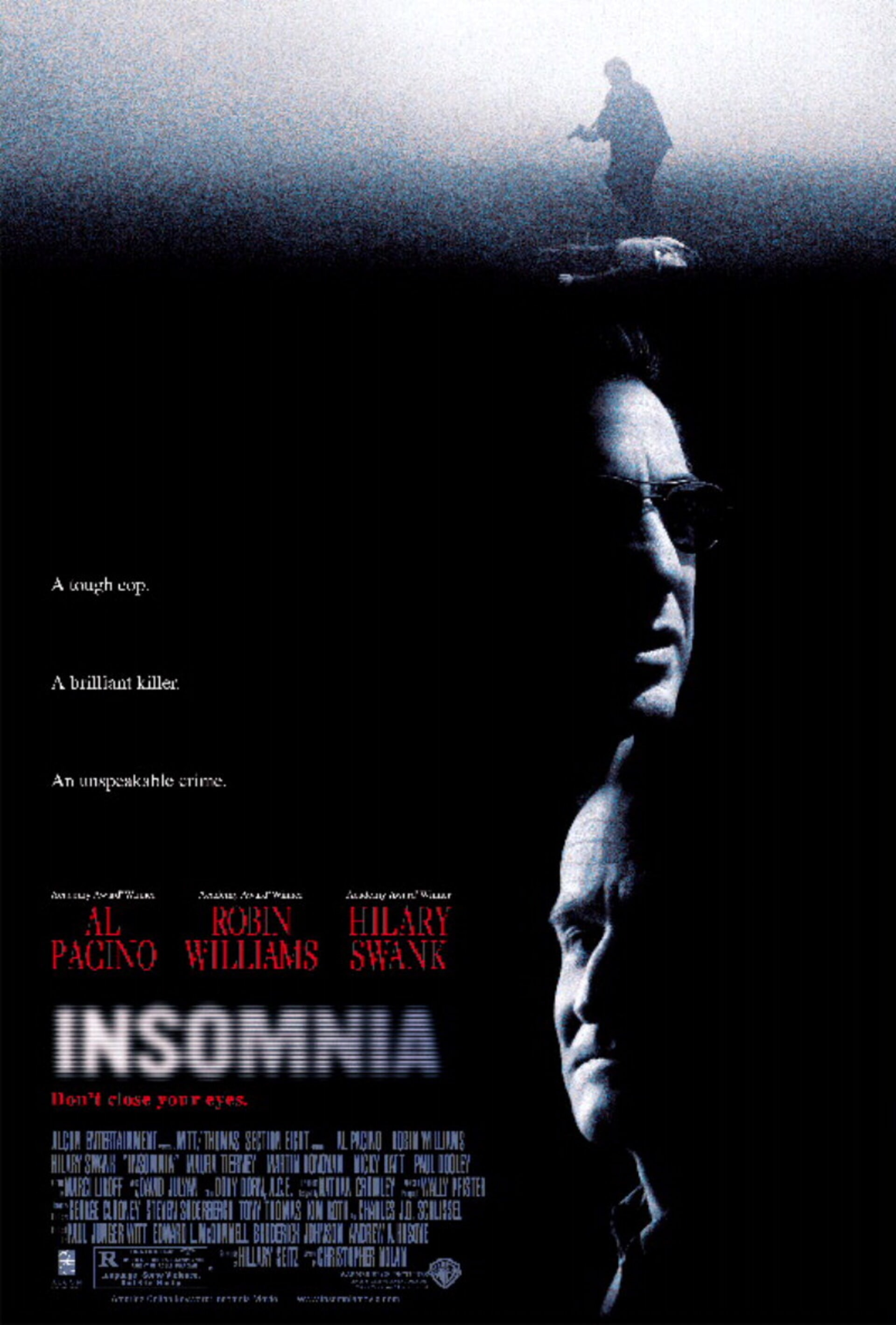 Insomnia - Poster 1