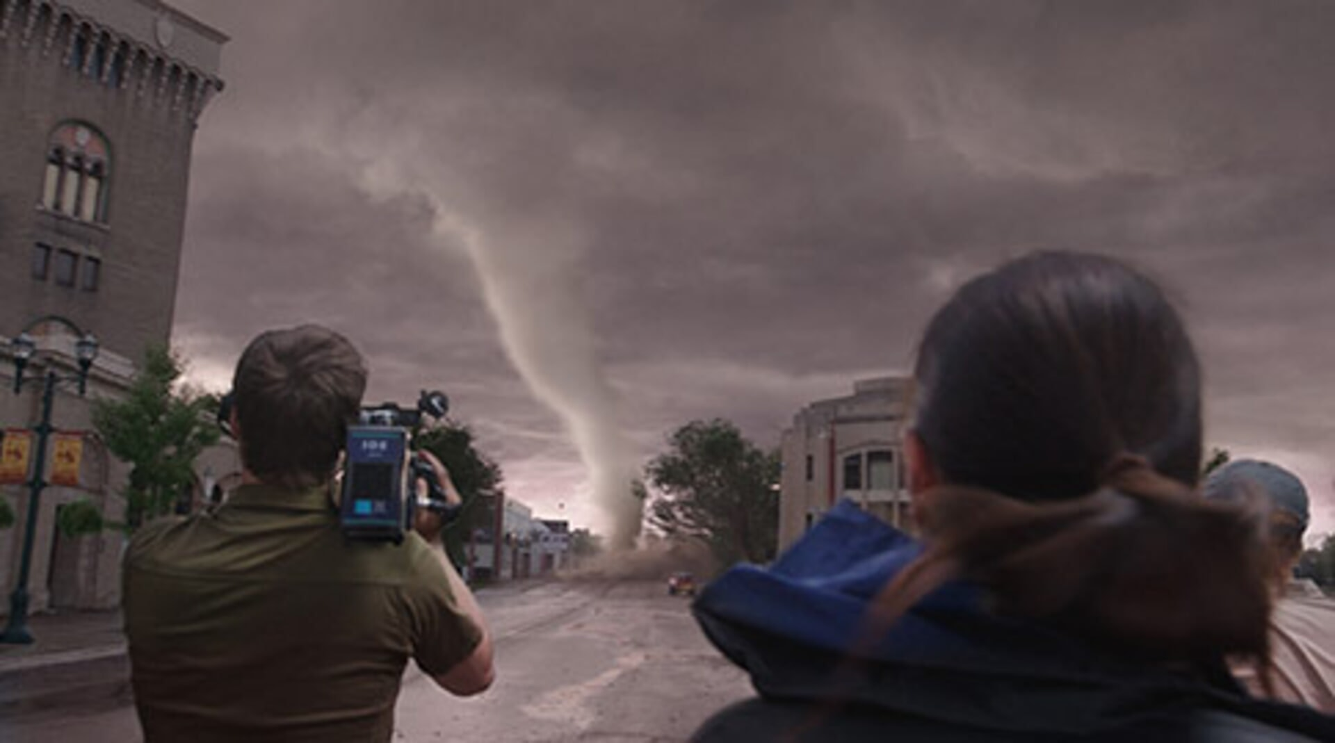 Into the Storm - Image 2