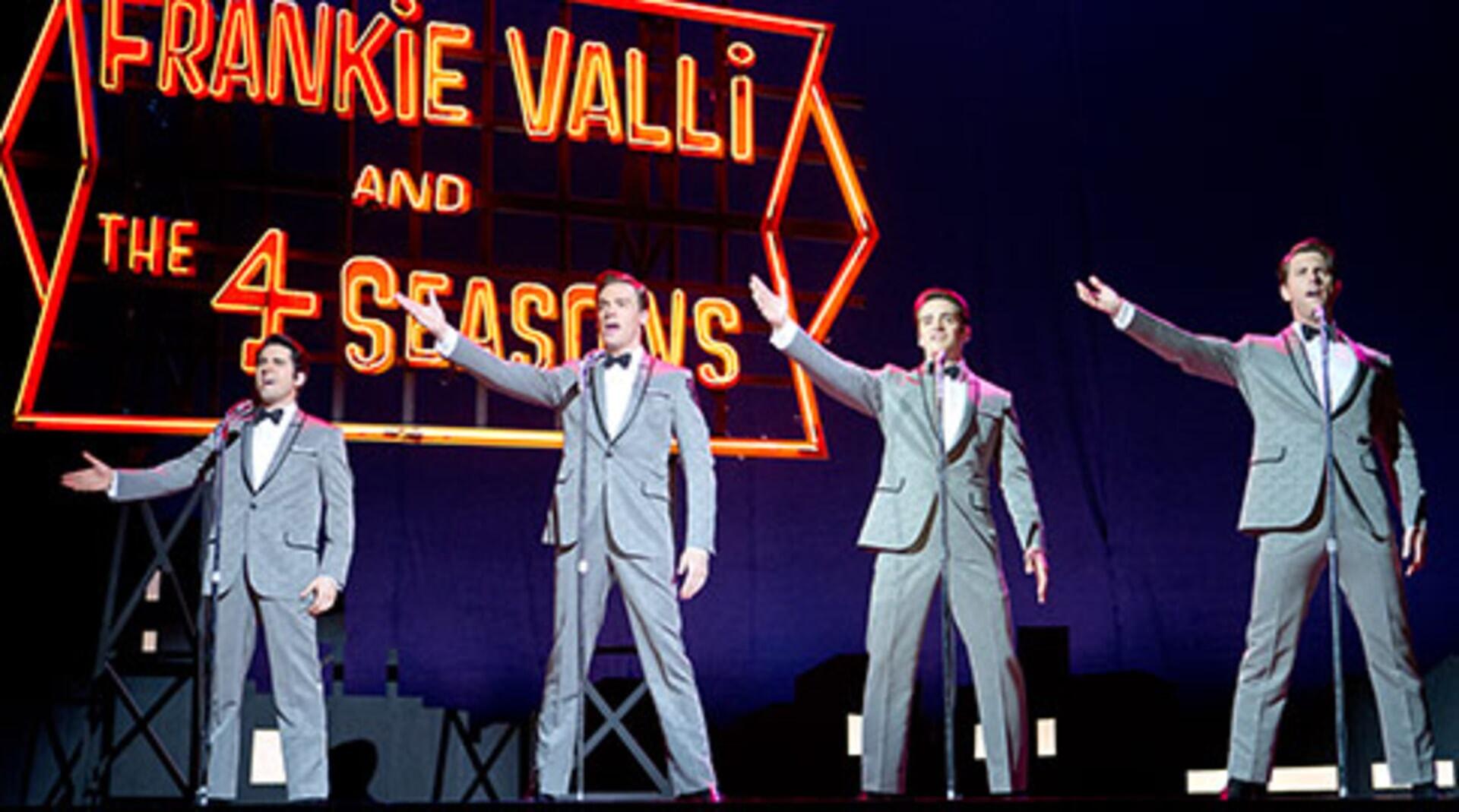 Jersey Boys - Image 1