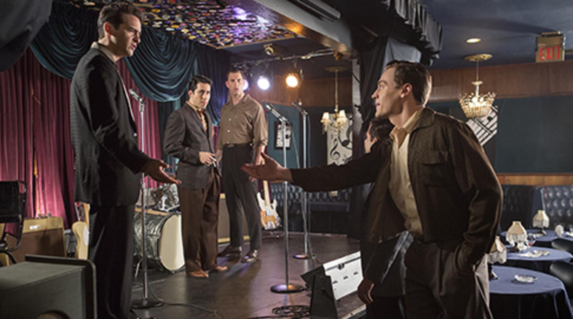 Jersey Boys - Image 7