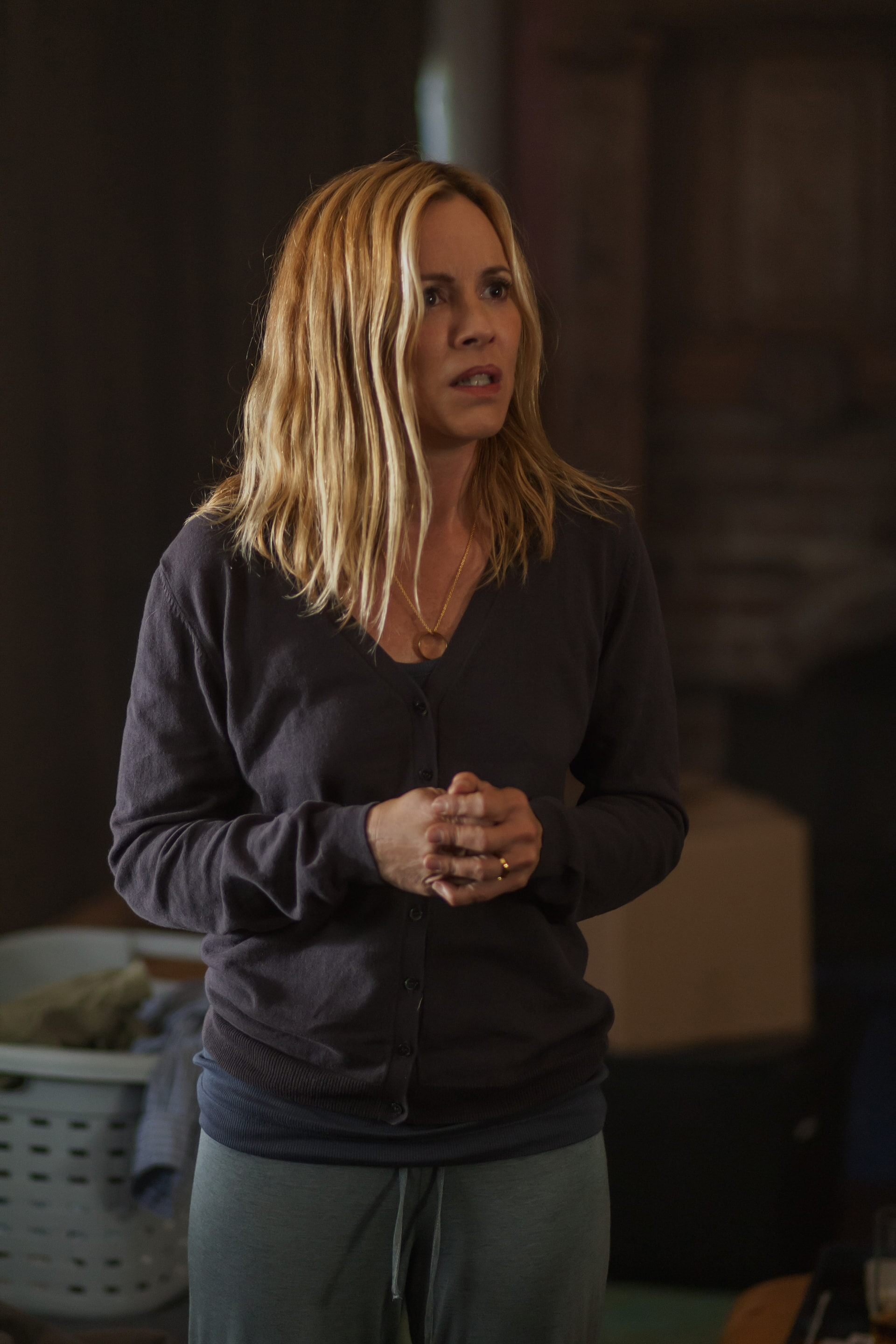 MARIA BELLO as Sophie