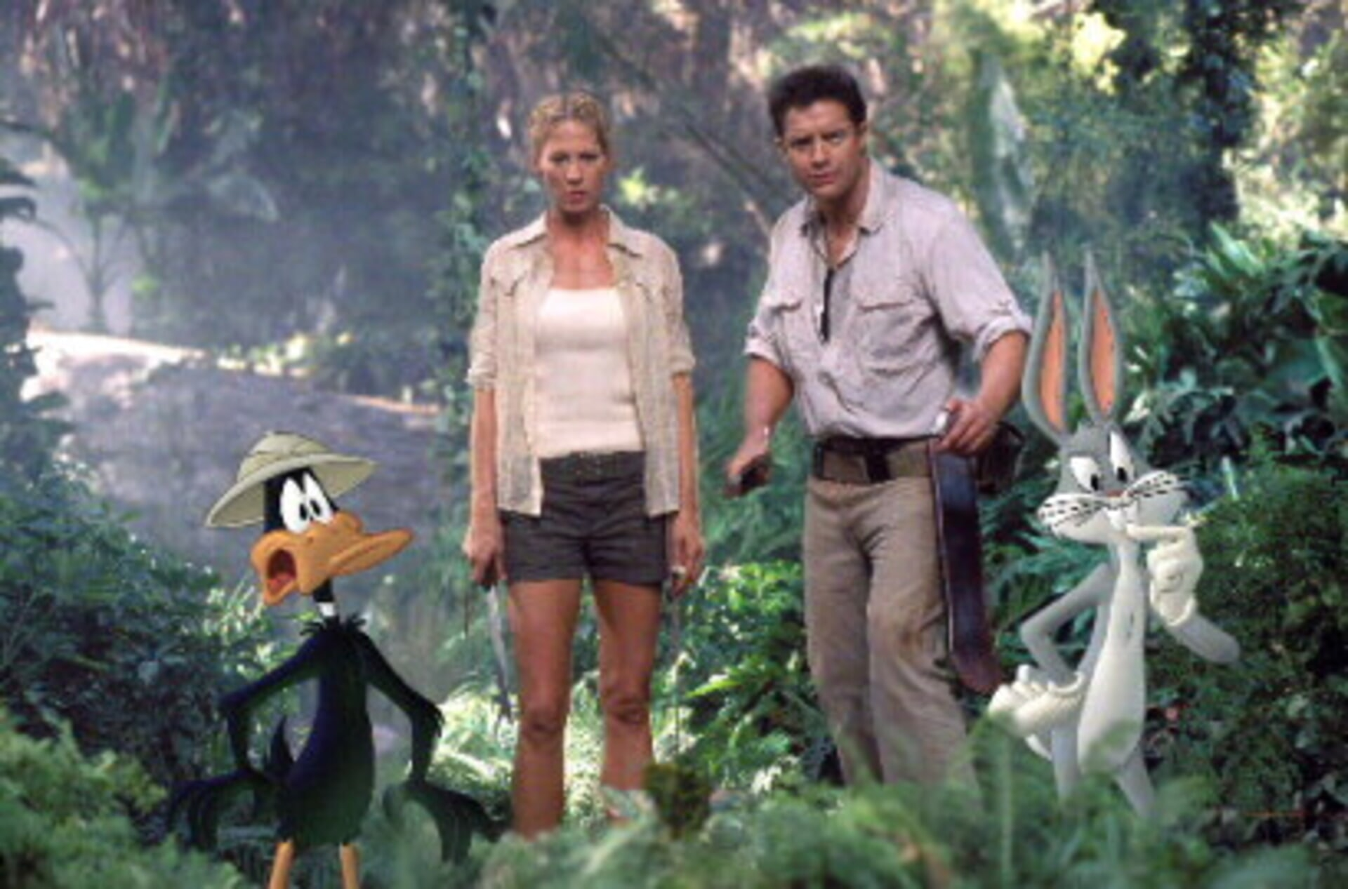 Looney Tunes: Back in Action - Image 2