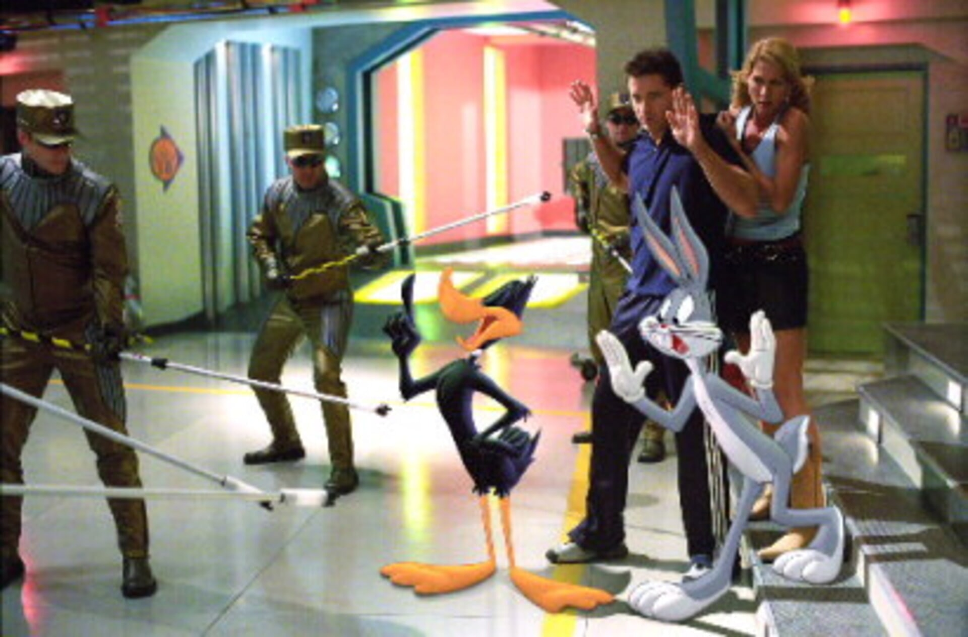 Looney Tunes: Back in Action - Image 5
