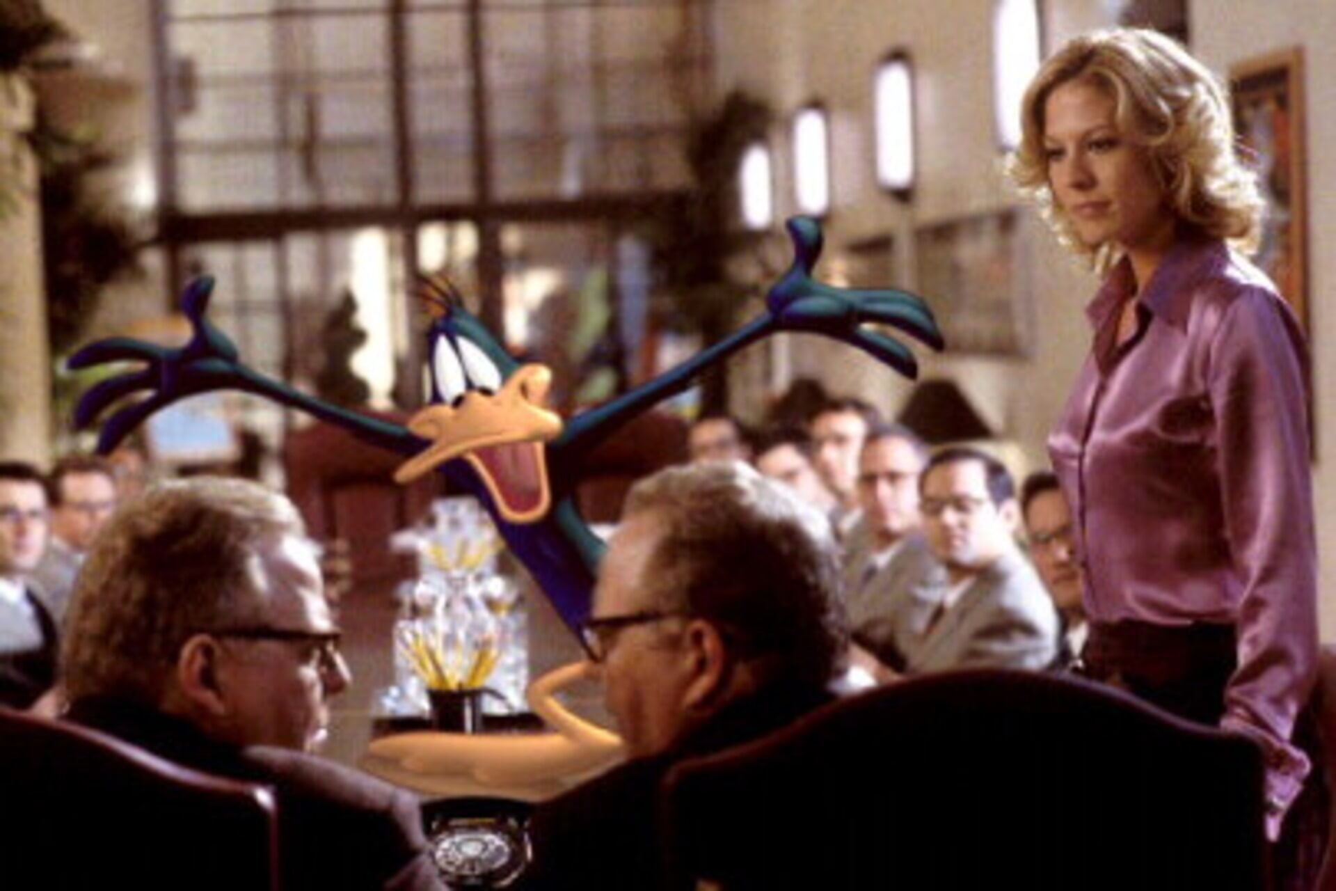 Looney Tunes: Back in Action - Image 6