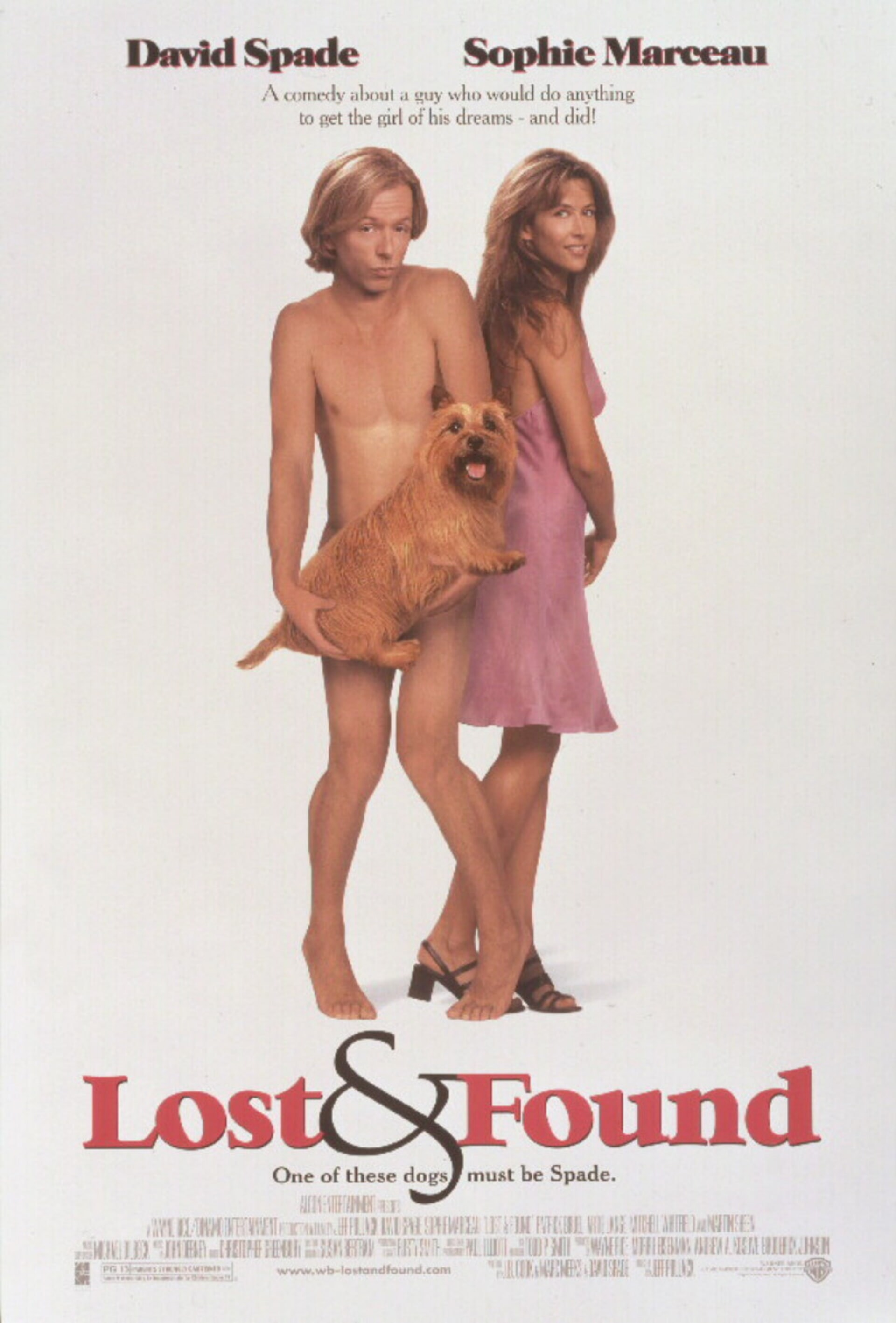 Lost and Found - Poster 1