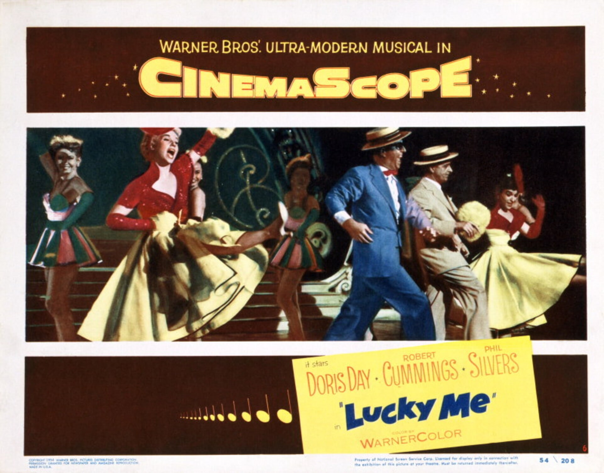 Lucky Me - Poster 2