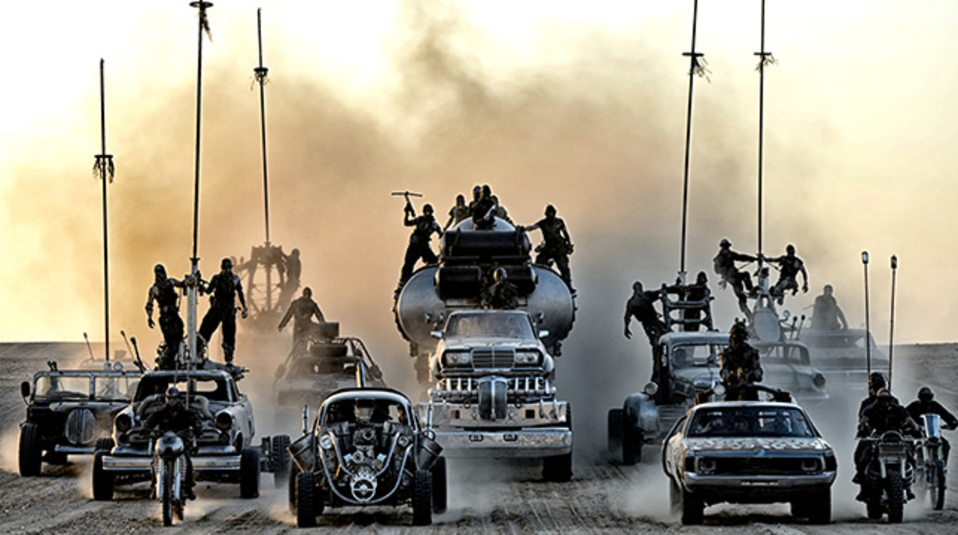 Mad Max: Fury Road - Image 11
