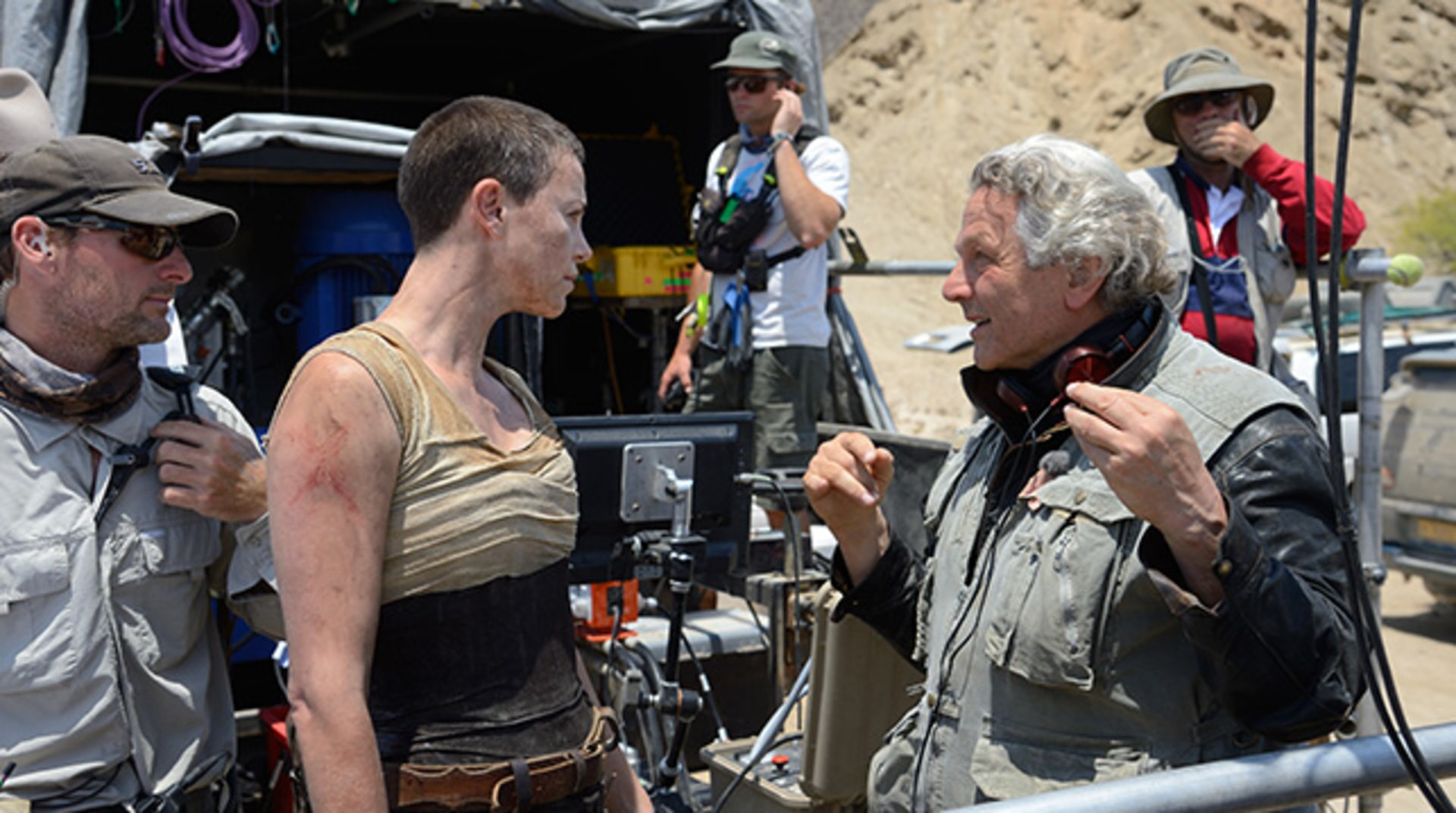 Mad Max: Fury Road - Image 13