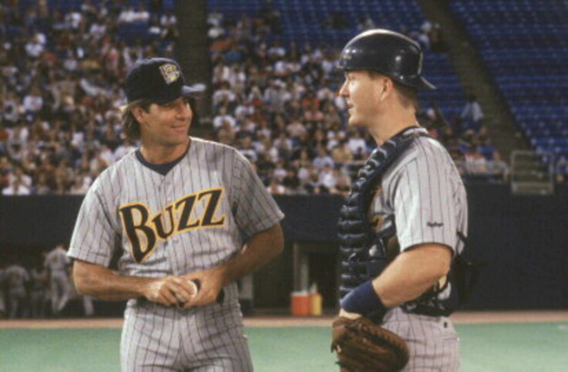 Major League: Back to the Minors - Image 5