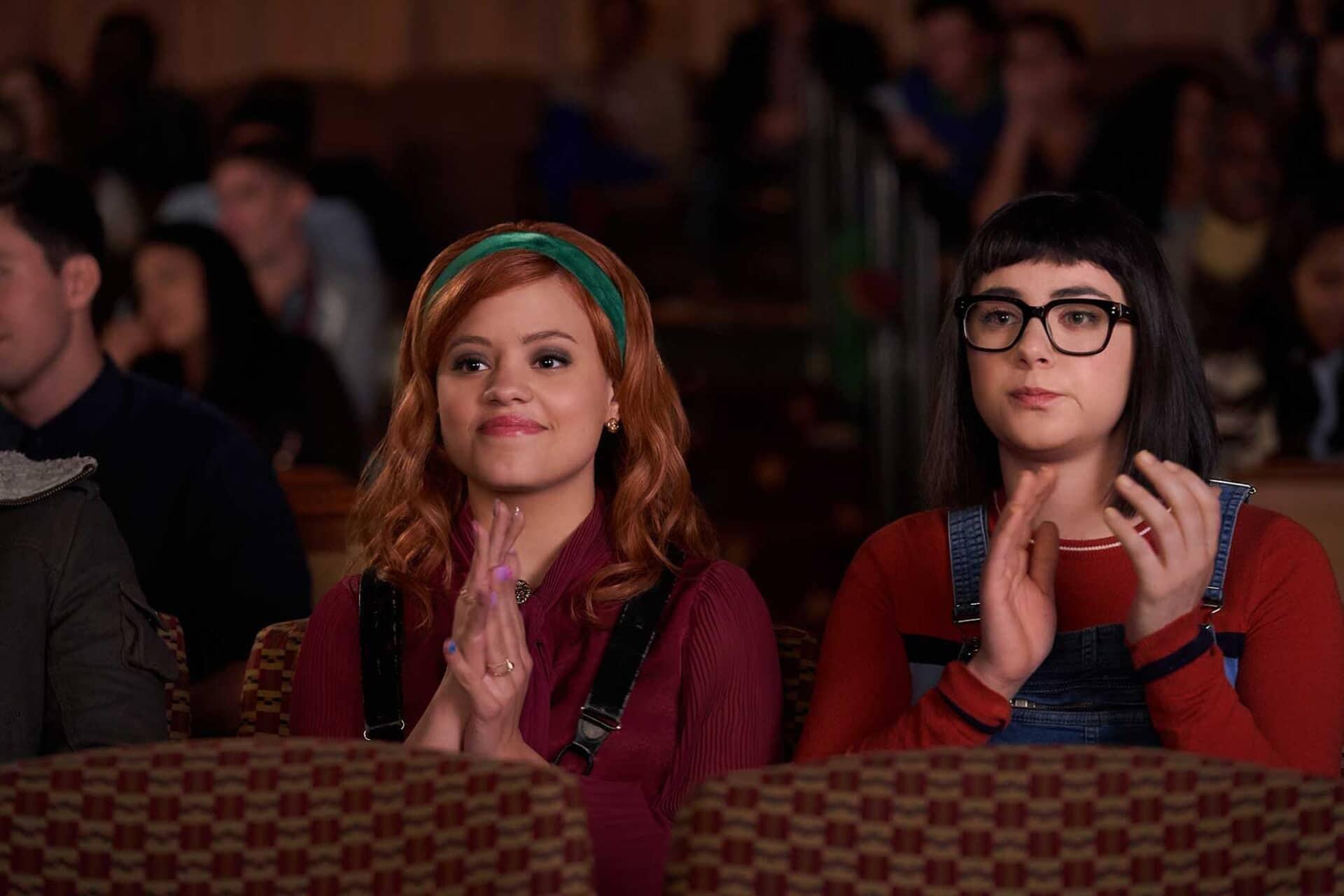 Daphne & Velma - Image 1