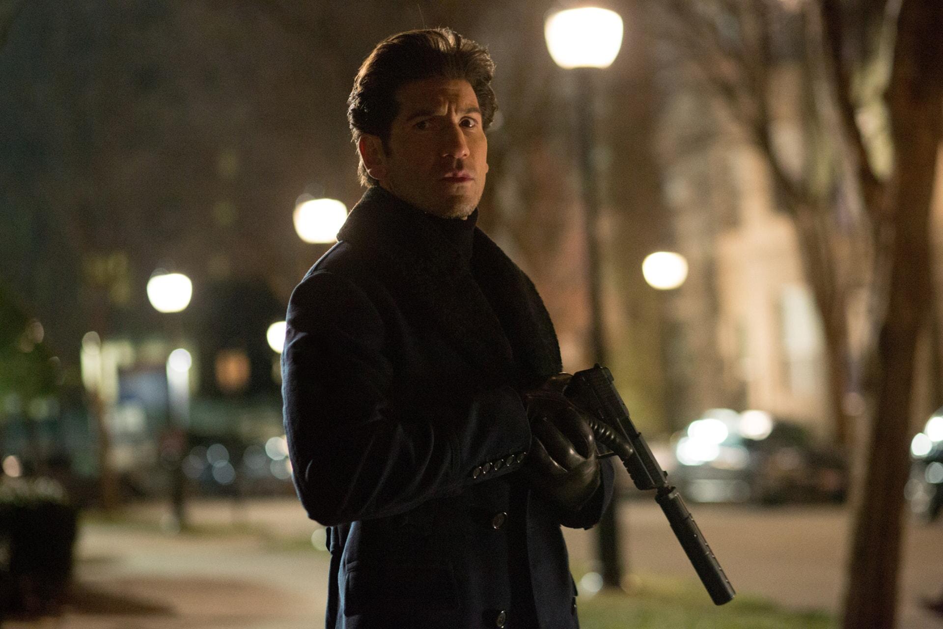 "JON BERNTHAL as Brax in Warner Bros. Pictures' ""THE ACCOUNTANT,"" a Warner Bros. Pictures release."