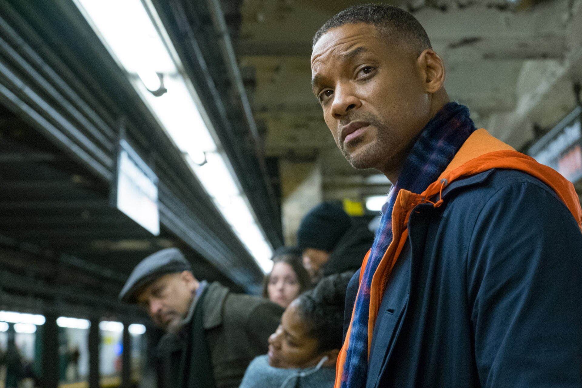 Collateral Beauty - Image 15