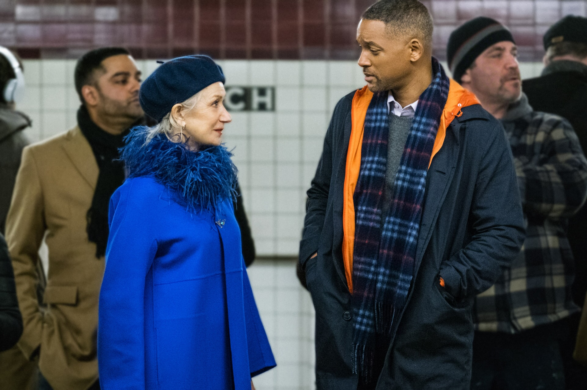 Collateral Beauty - Image 17