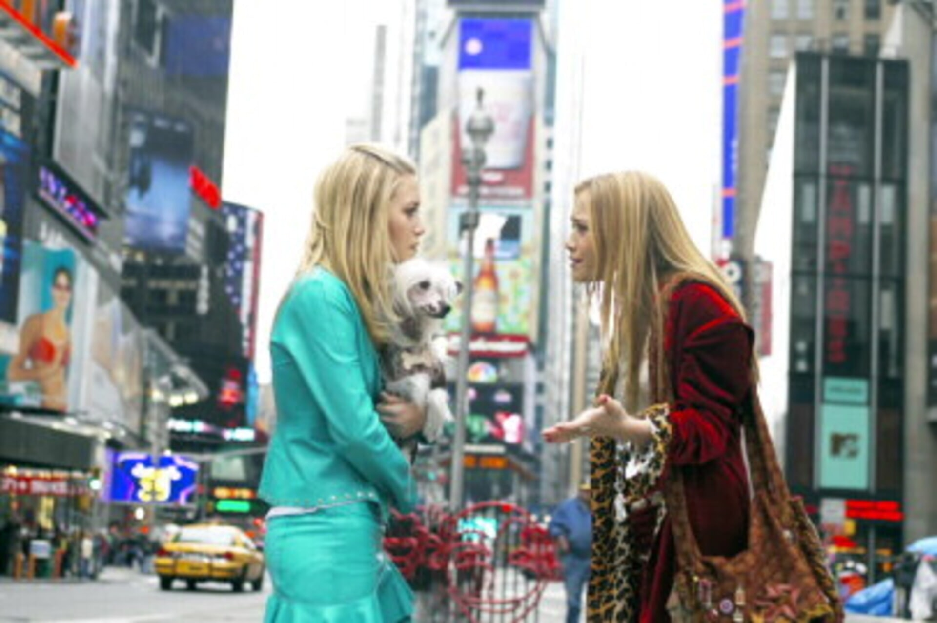 New York Minute - Image 2