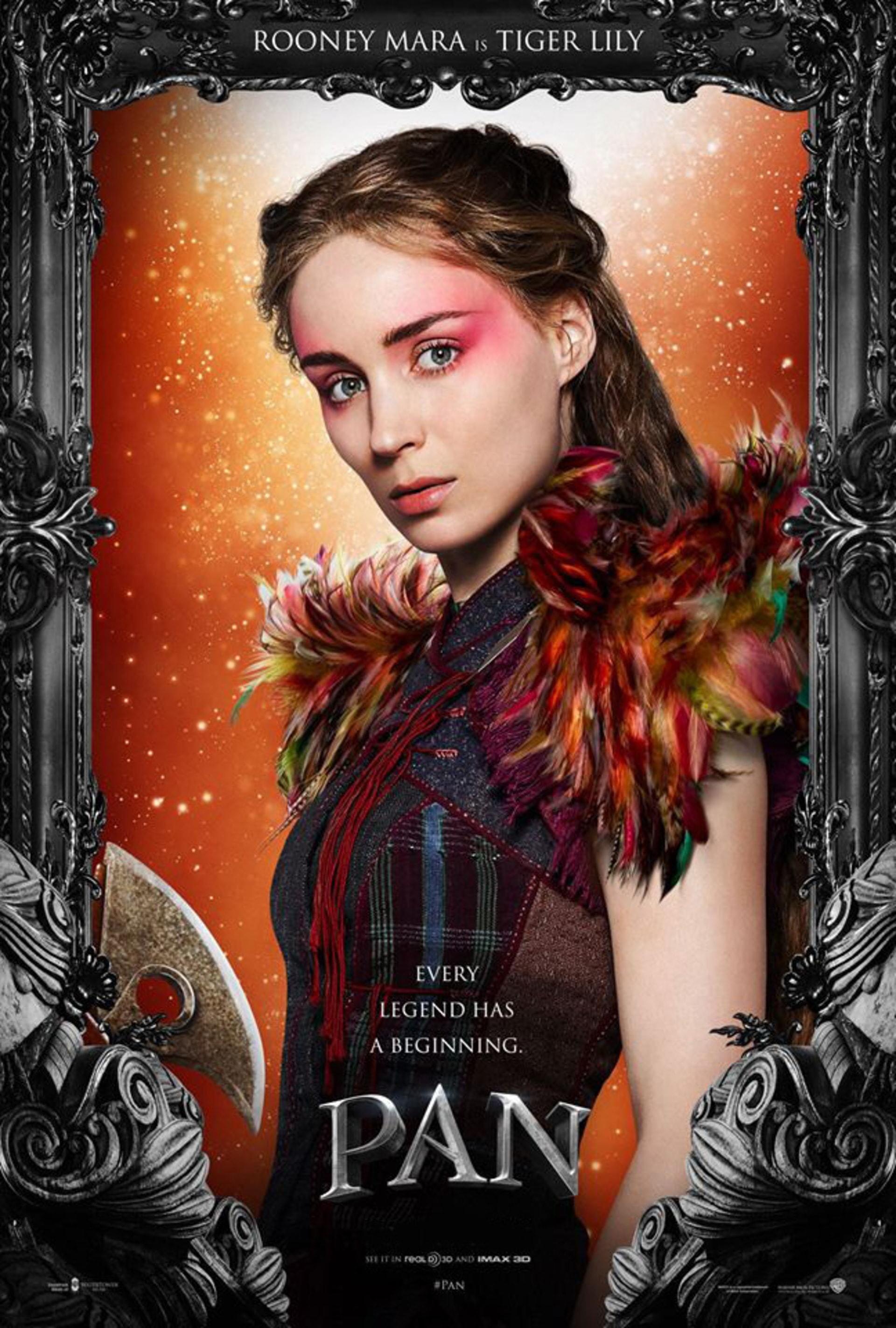 Pan - Poster 5