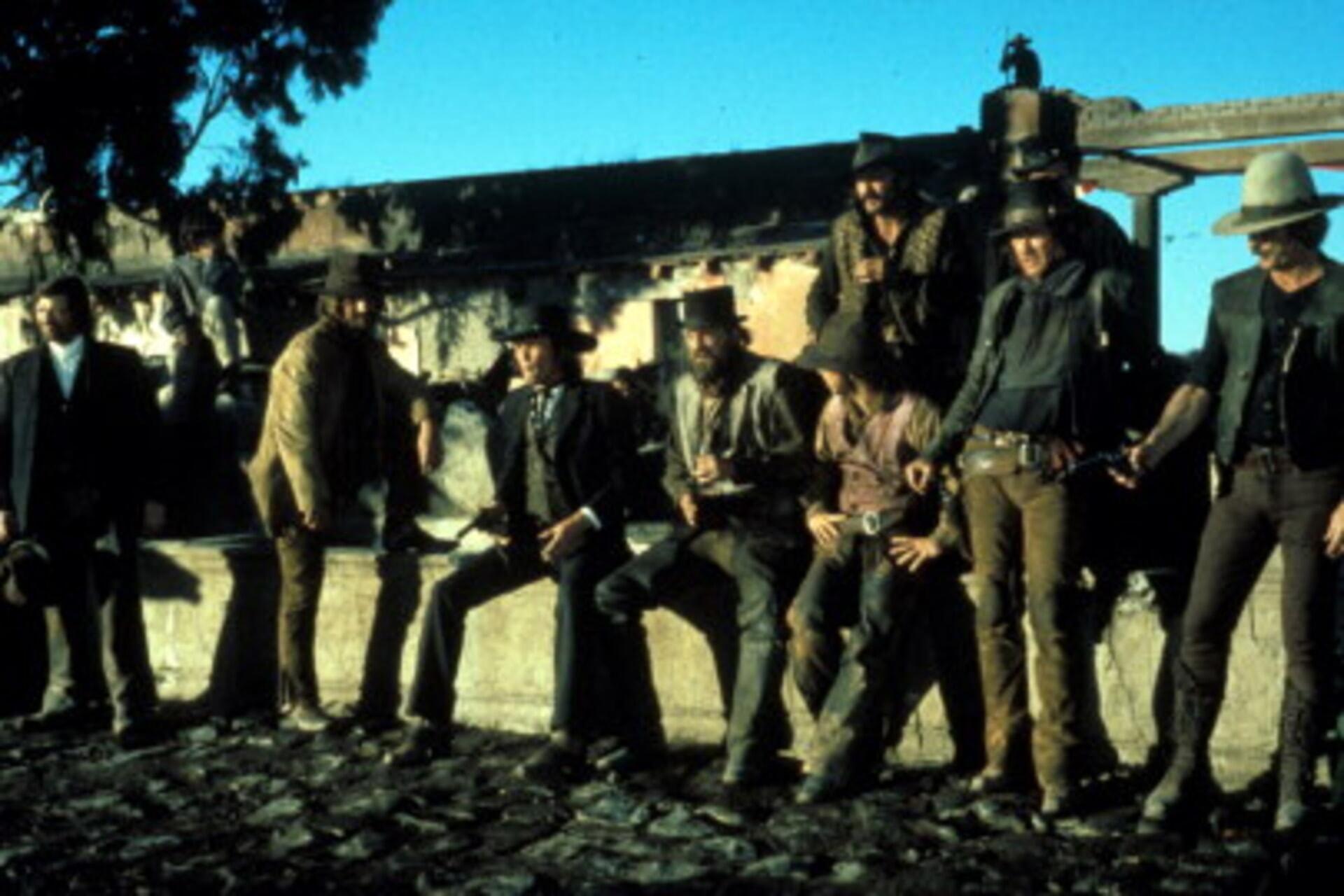 Pat Garrett & Billy the Kid - Image 1