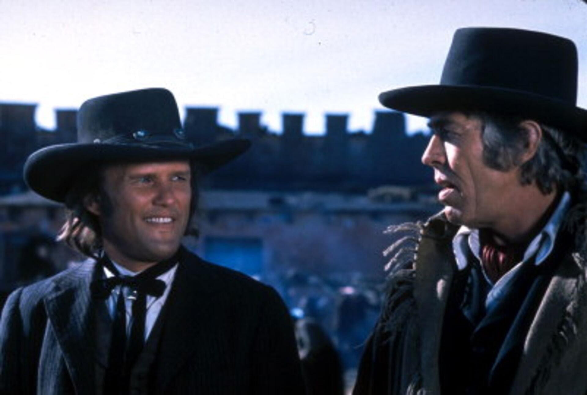 Pat Garrett & Billy the Kid - Image 2