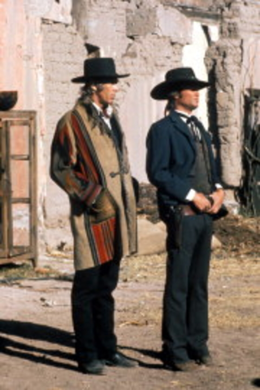 Pat Garrett & Billy the Kid - Image 5