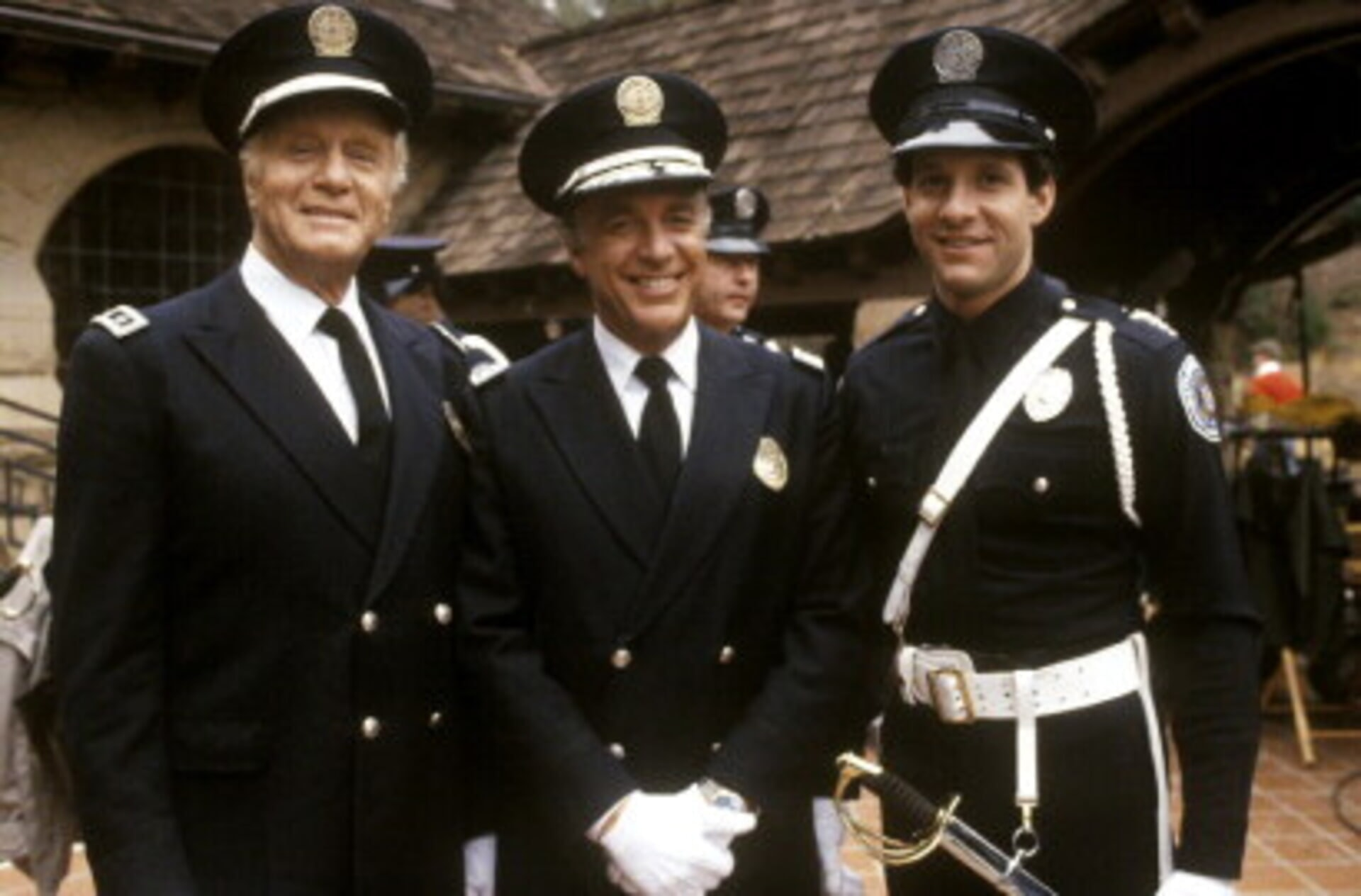 Police Academy 2: Their First Assignment - Image 5