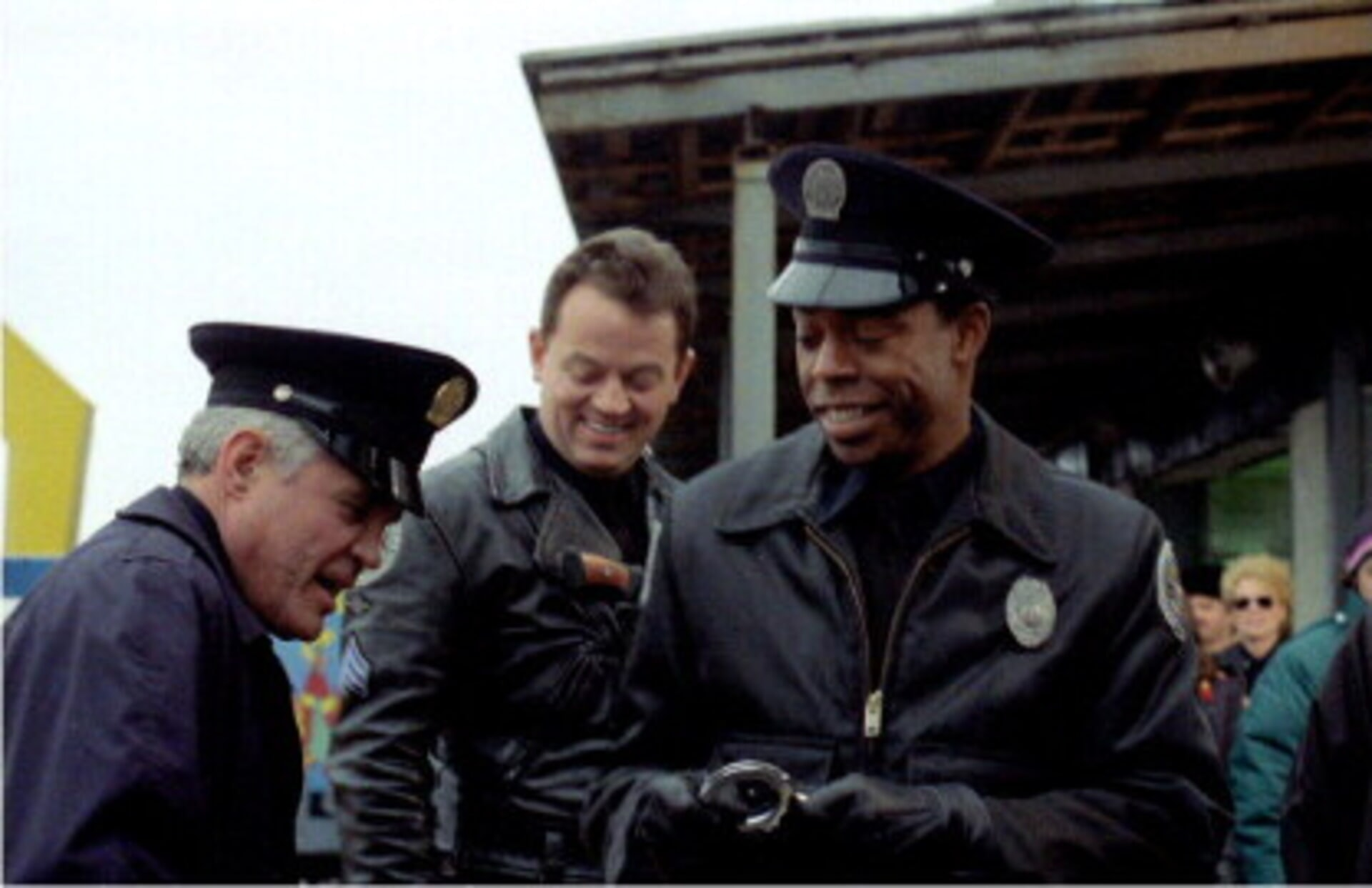 Police Academy: Mission to Moscow - Image 4