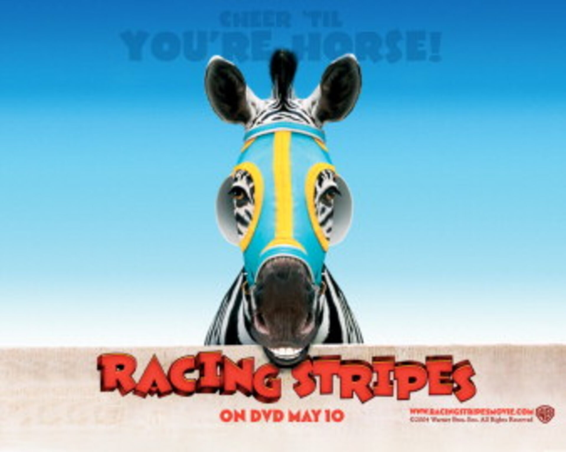 Racing Stripes - Image 13