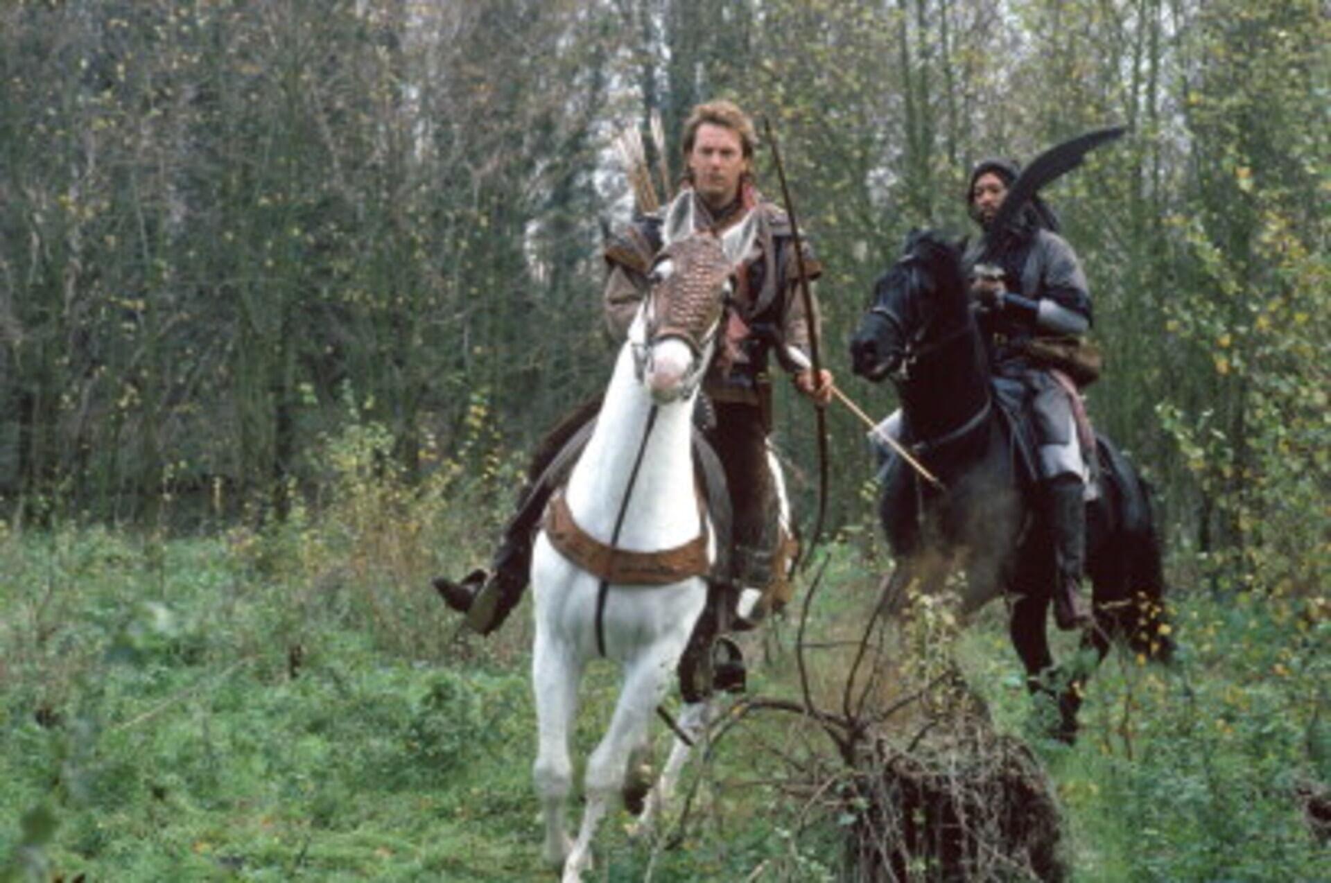 Robin Hood: Prince of Thieves - Image 6