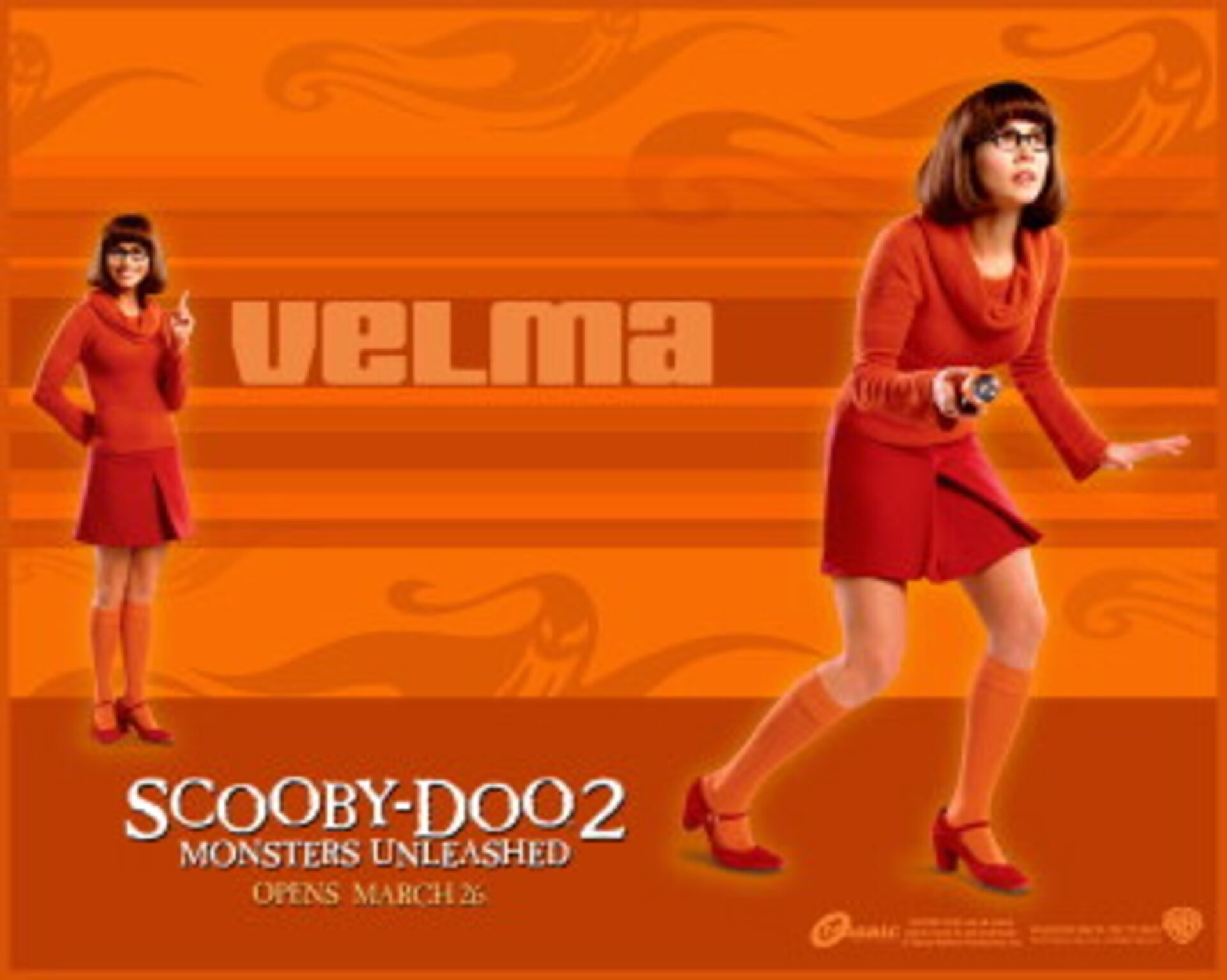 Scooby-doo 2: Monsters Unleashed - Image 13