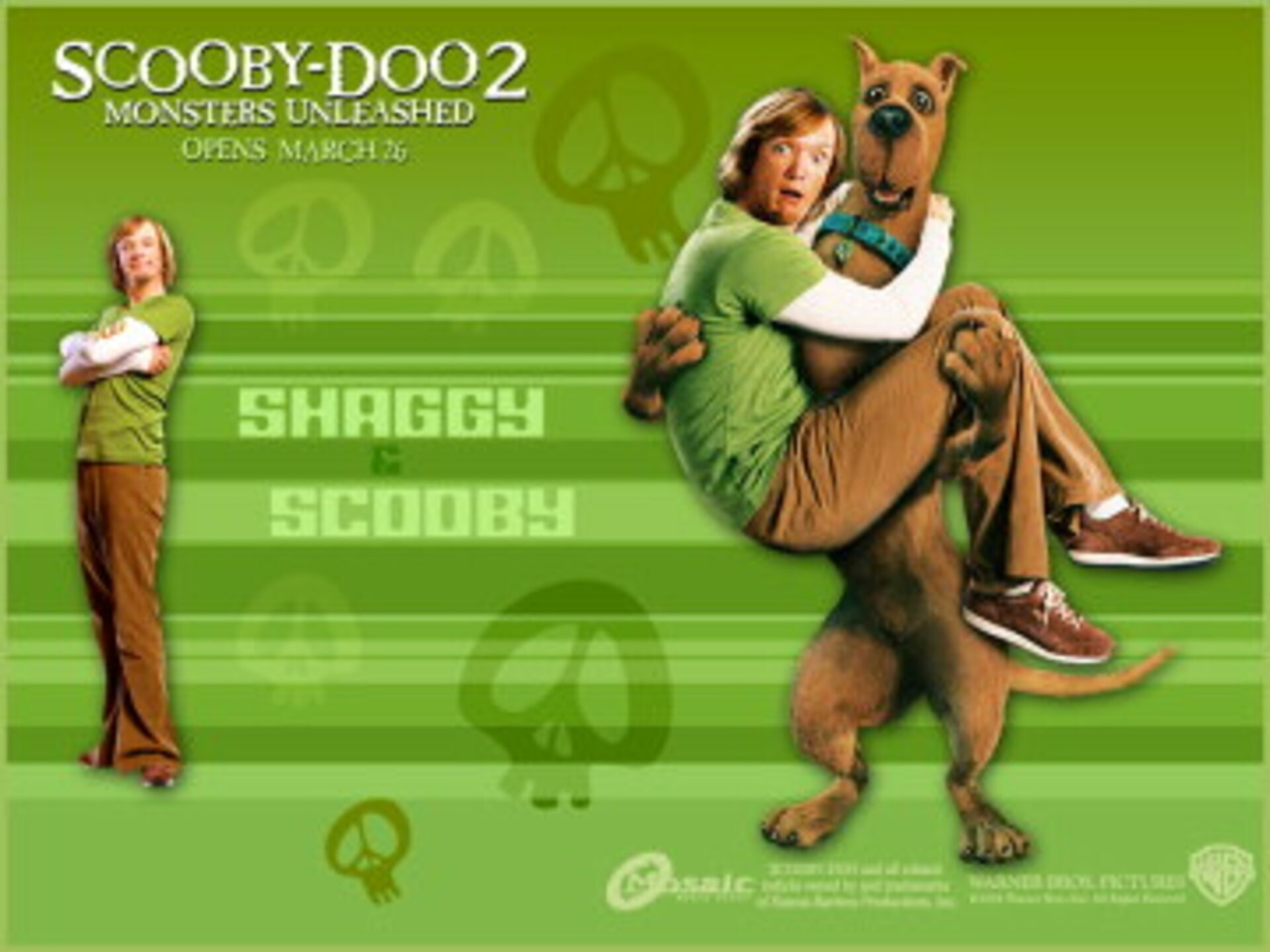 Scooby-doo 2: Monsters Unleashed - Image 14