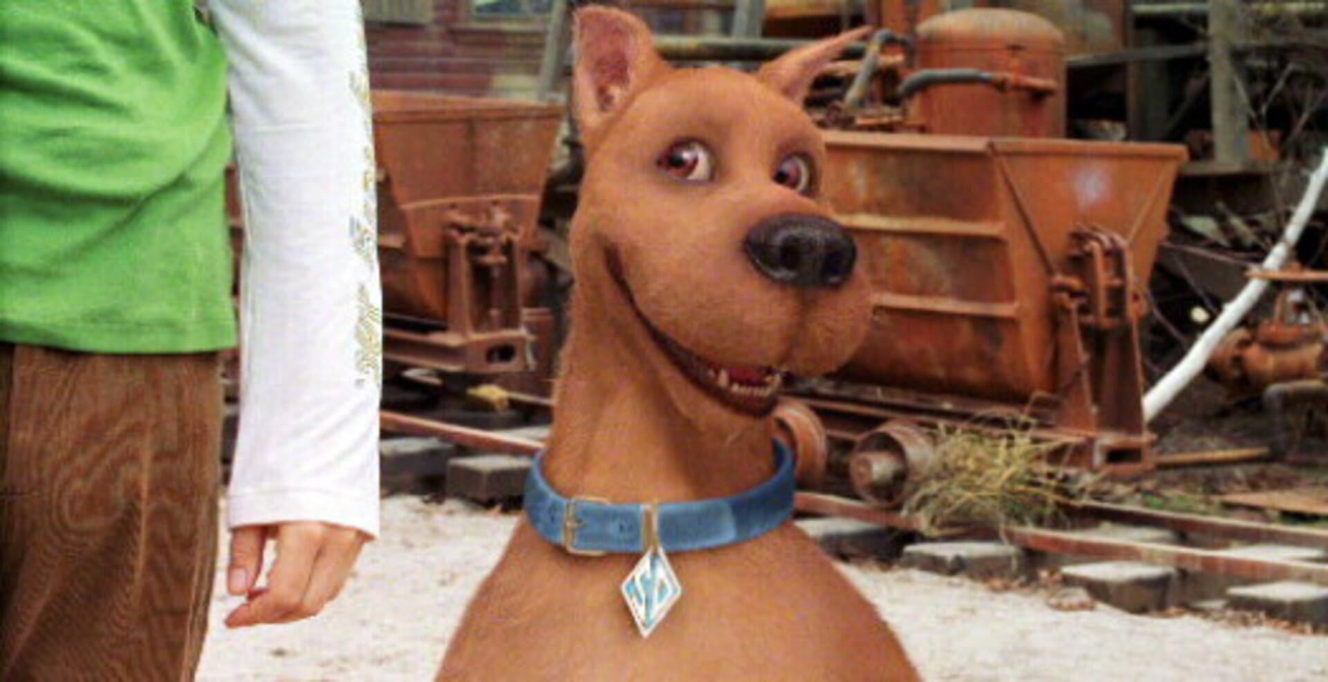 Scooby-doo 2: Monsters Unleashed - Image 17