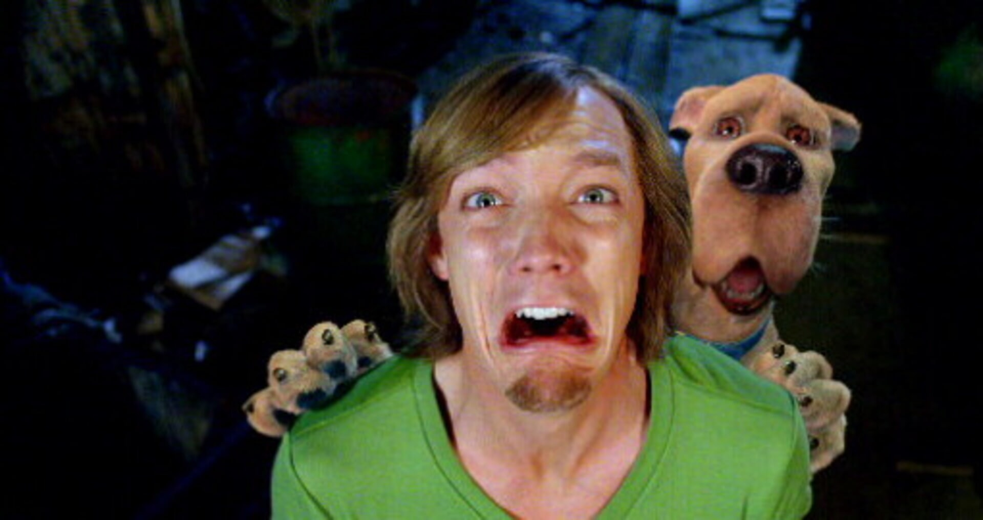 Scooby-doo 2: Monsters Unleashed - Image 3