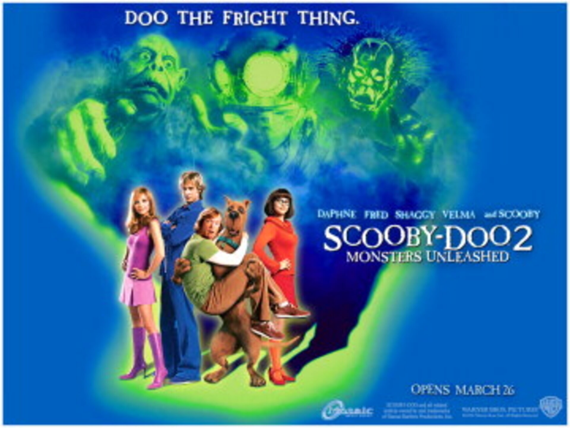 Scooby-doo 2: Monsters Unleashed - Image 30