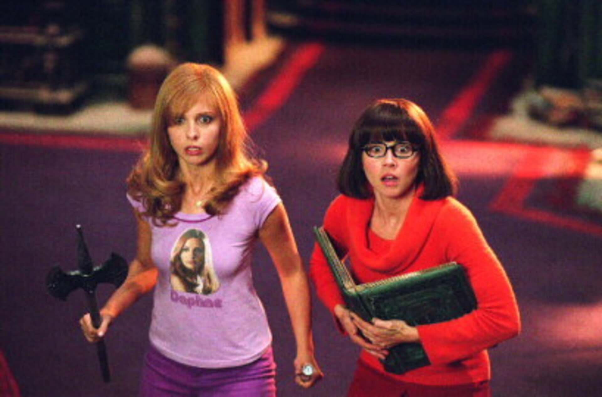 Scooby-doo 2: Monsters Unleashed - Image 31