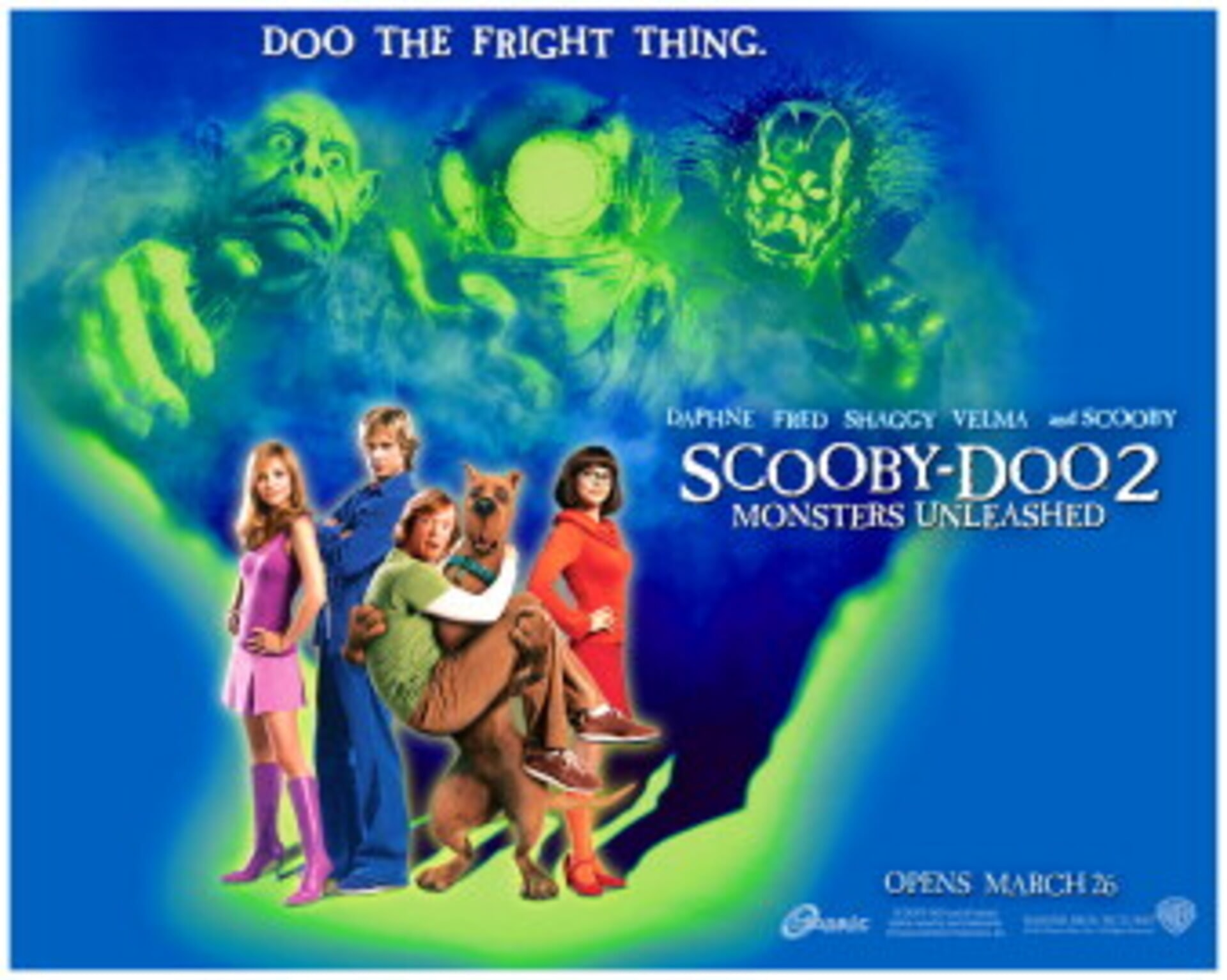 Scooby-doo 2: Monsters Unleashed - Image 6